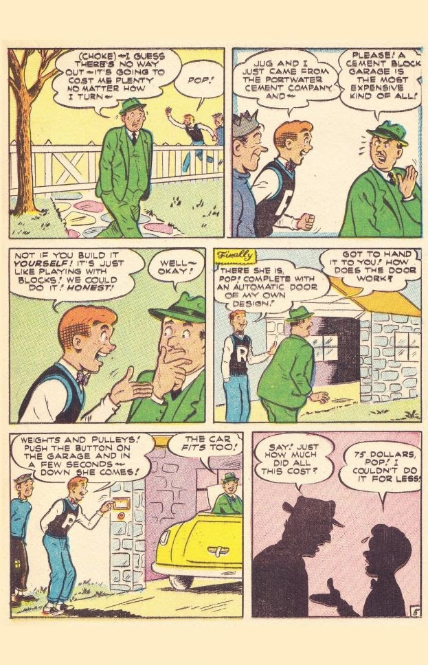 Archie Comics issue 039 - Page 23