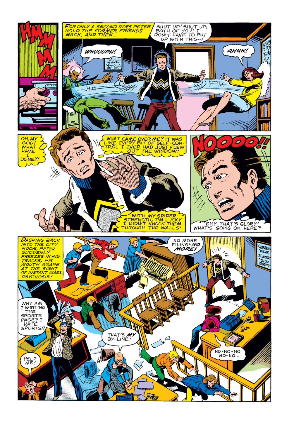 The Amazing Spider-Man (1963) 206 Page 7