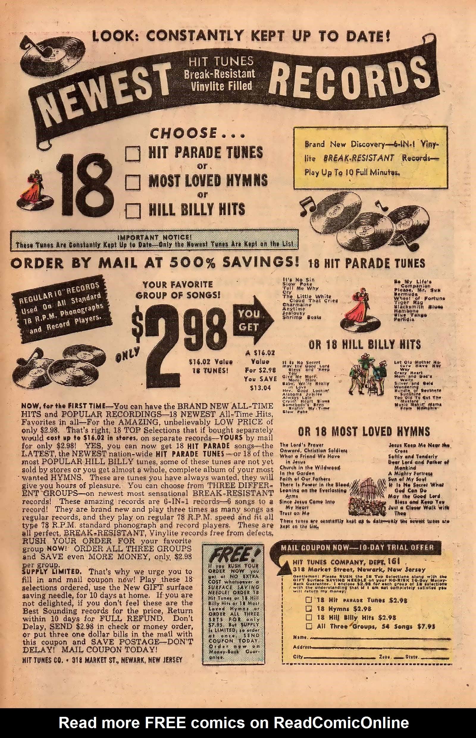 Spellbound (1952) issue 9 - Page 33