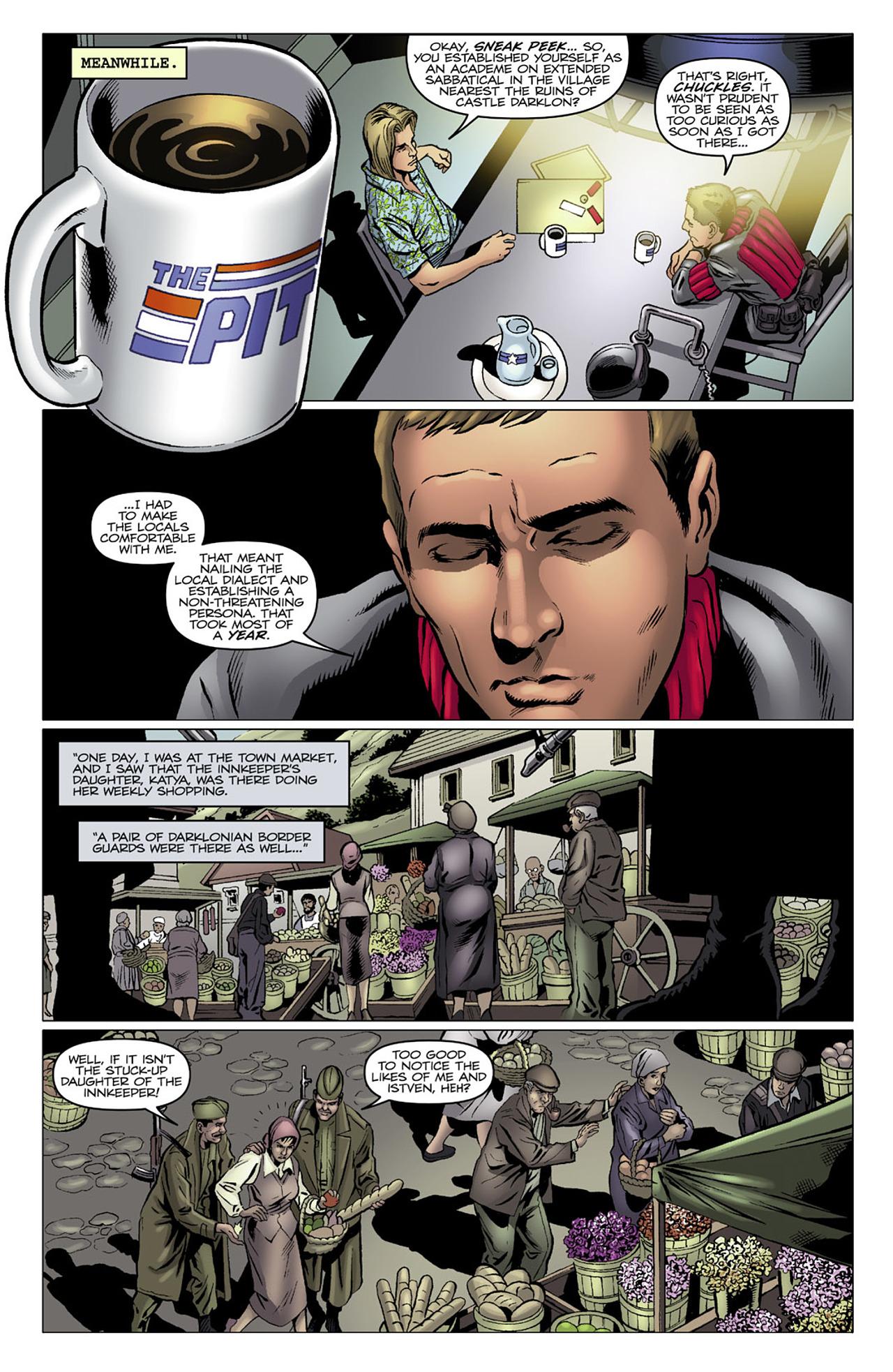 G.I. Joe: A Real American Hero 170 Page 14