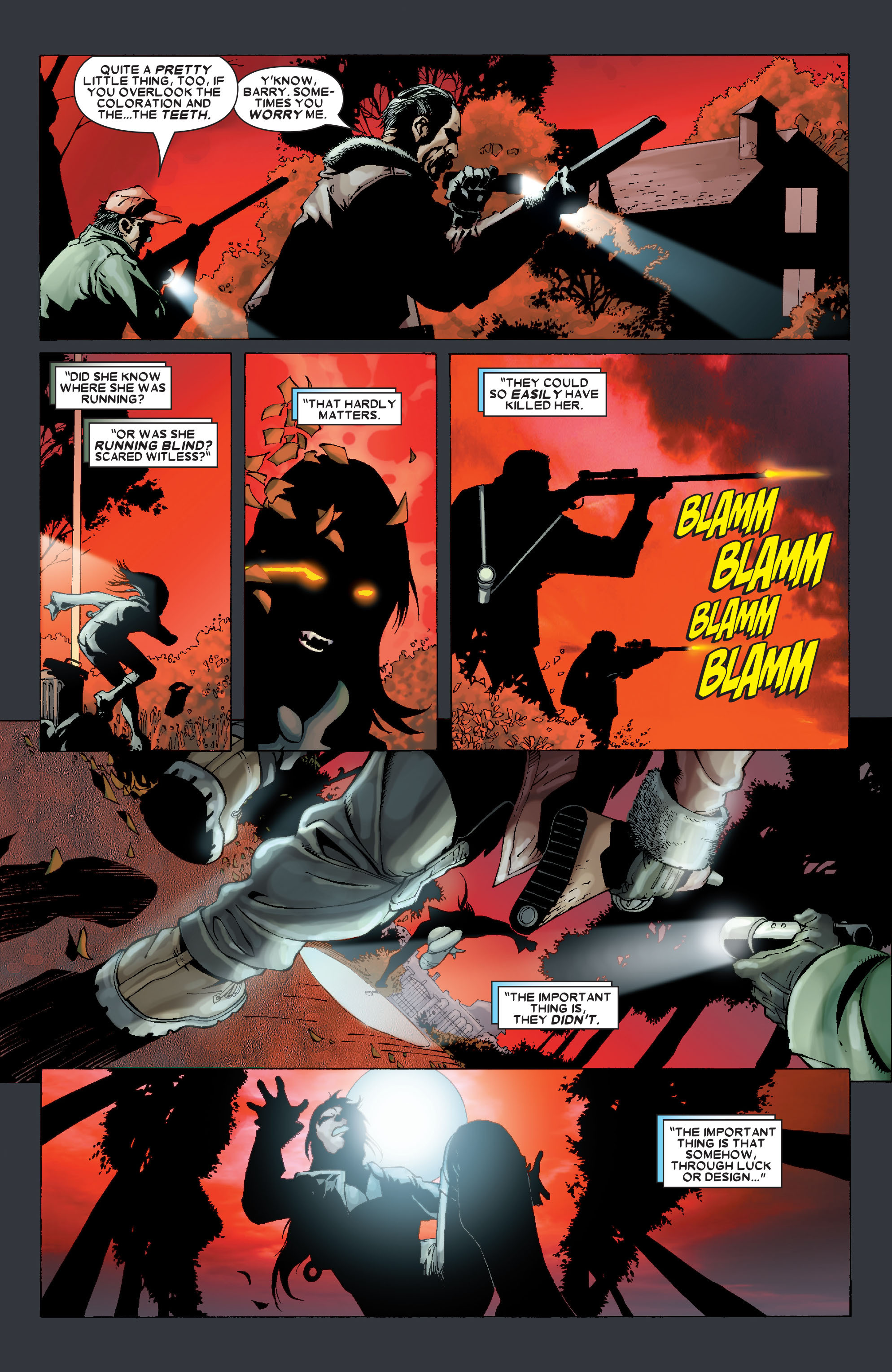 X-Men (1991) 171 Page 3