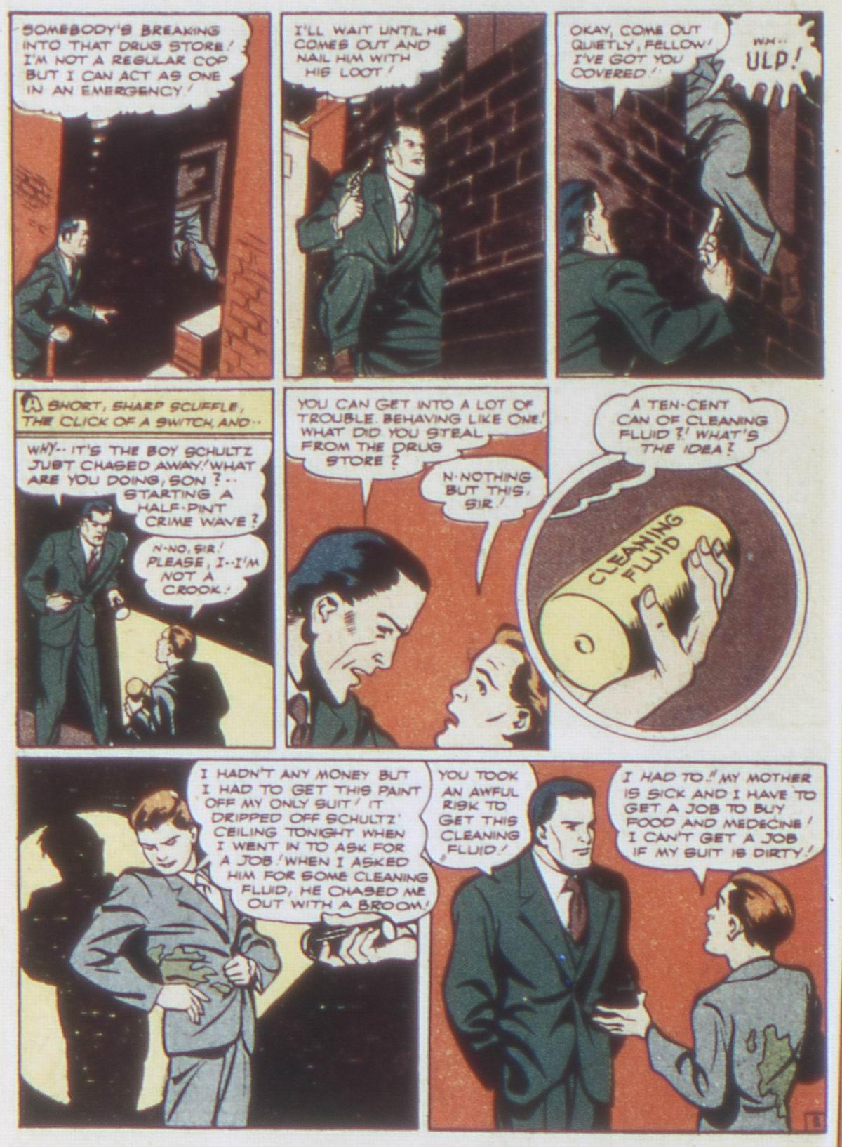 Detective Comics (1937) 62 Page 17