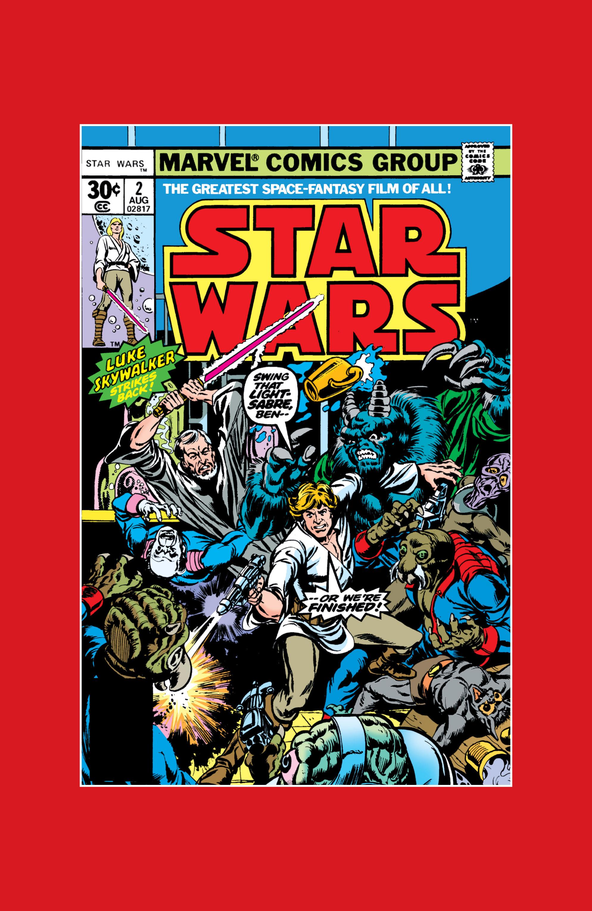 Read online Star Wars Omnibus comic -  Issue # Vol. 13 - 23
