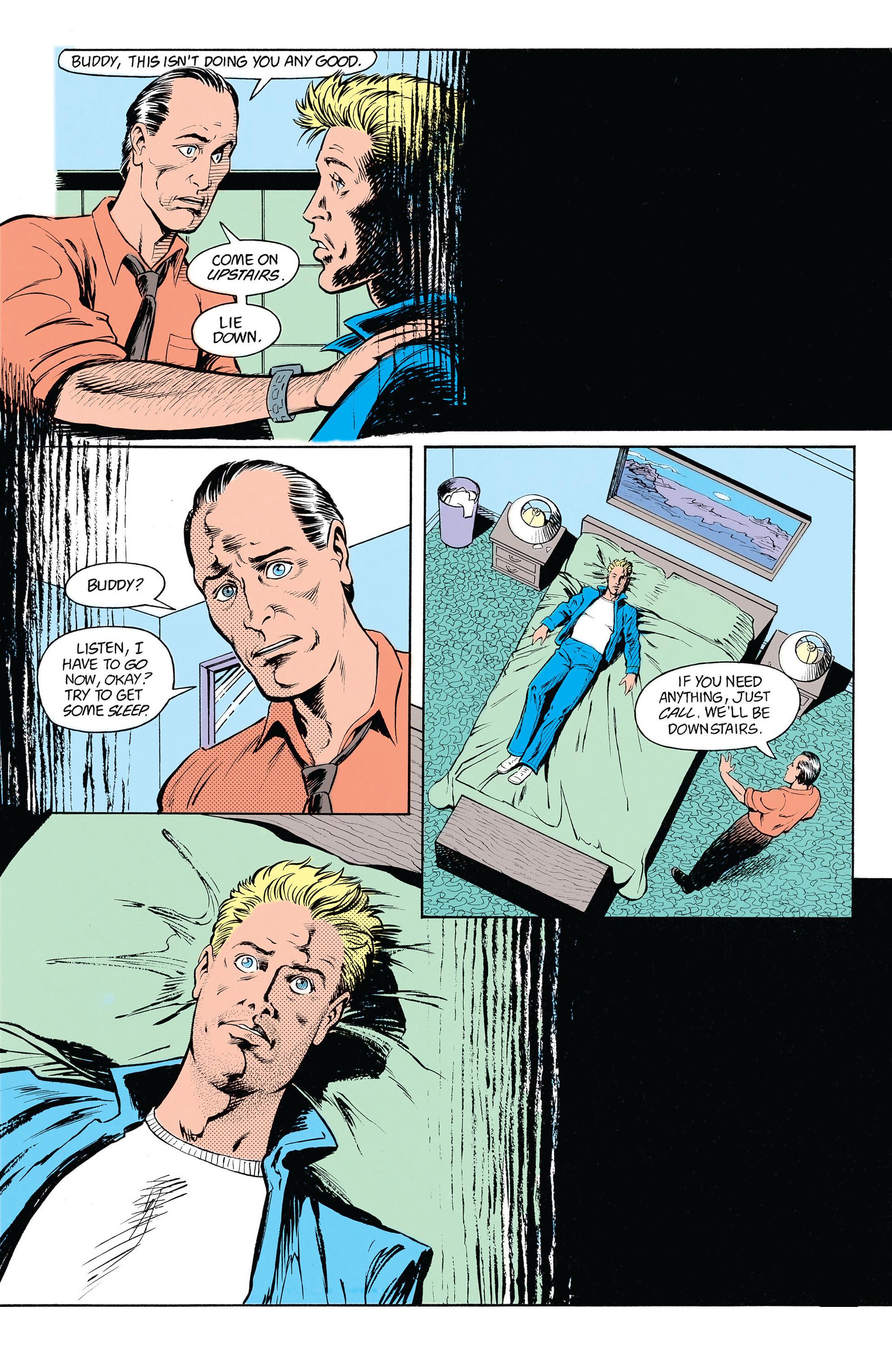 Read online Animal Man (1988) comic -  Issue #20 - 5