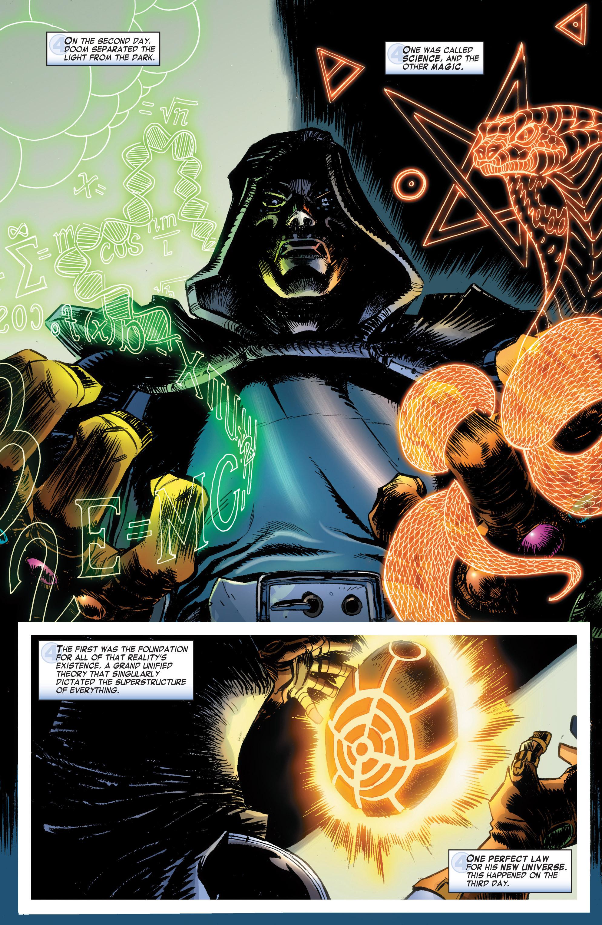 Read online Secret Wars Prelude comic -  Issue # Full - 105