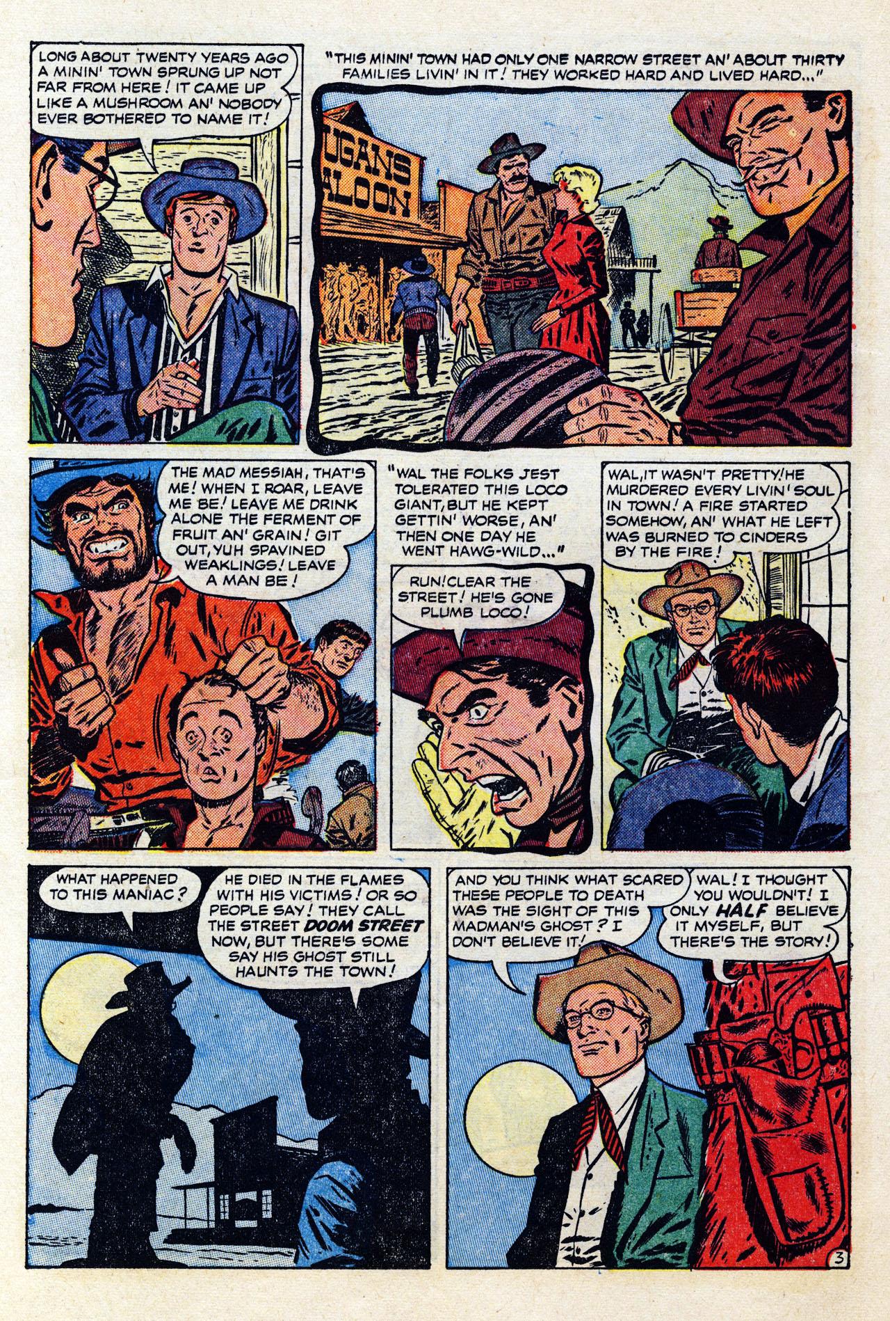 Read online Two-Gun Kid comic -  Issue #12 - 23