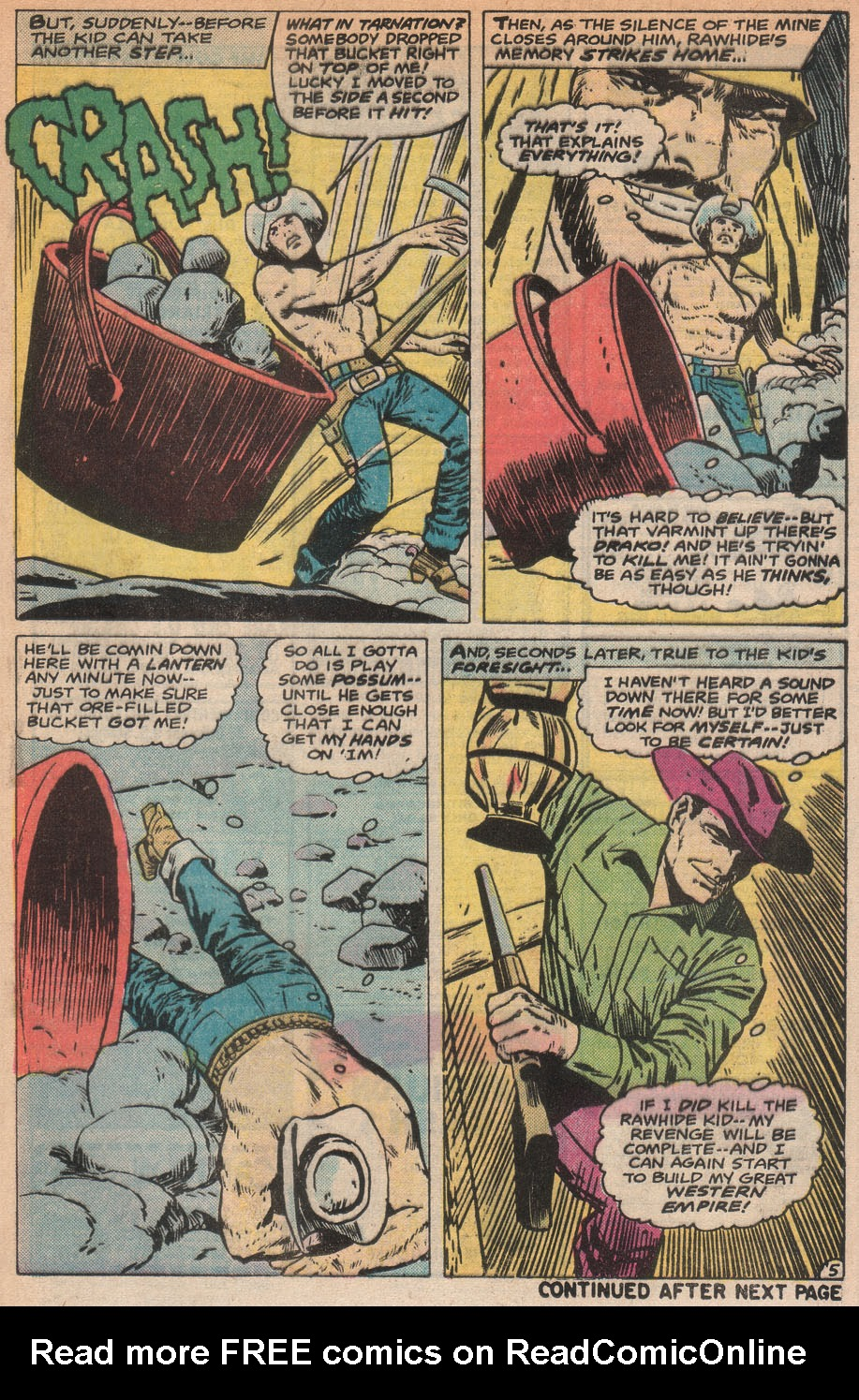 The Rawhide Kid (1955) issue 133 - Page 25