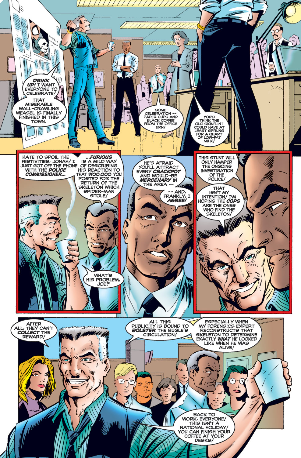 The Amazing Spider-Man (1963) 411 Page 2