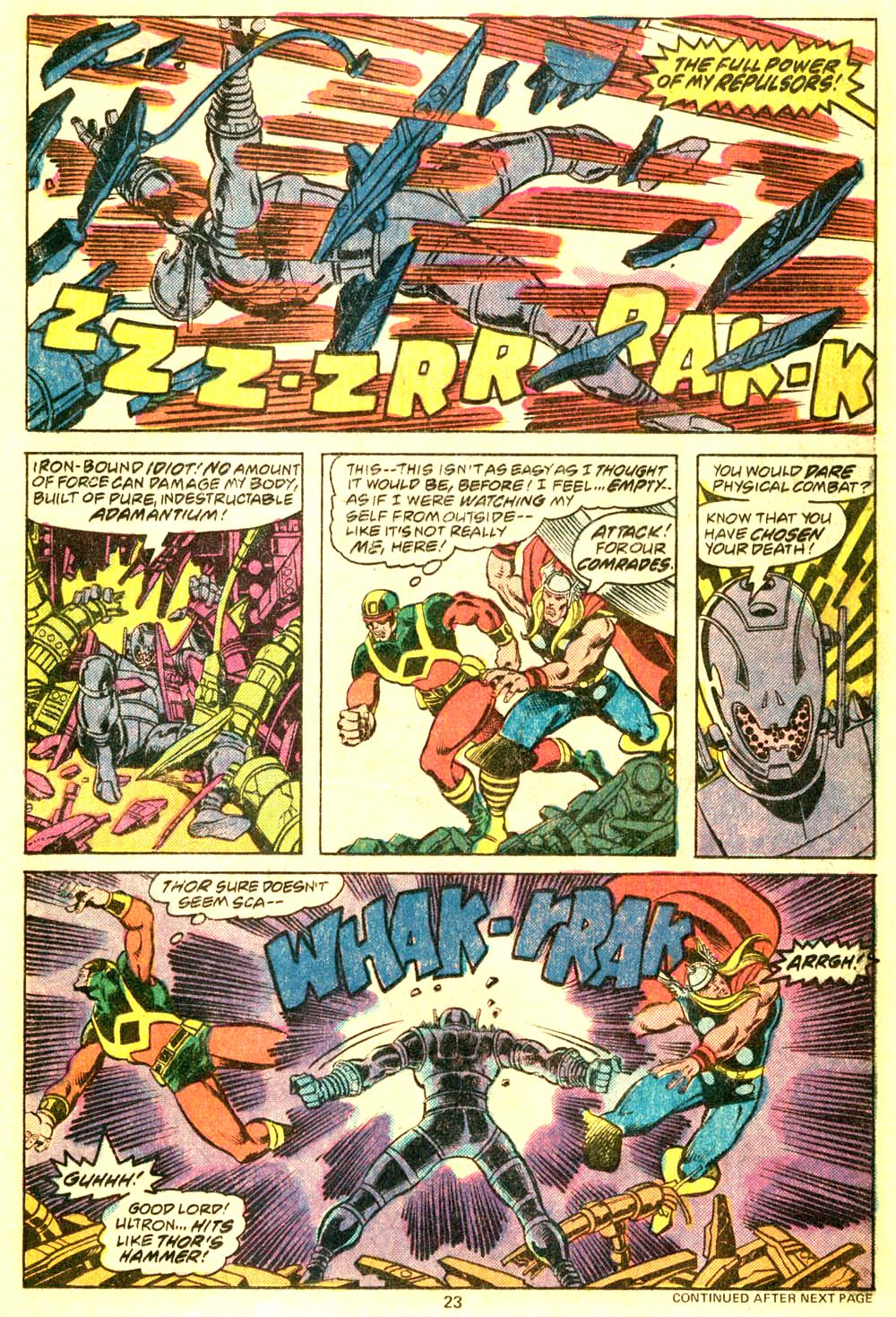 The Avengers (1963) 162 Page 13