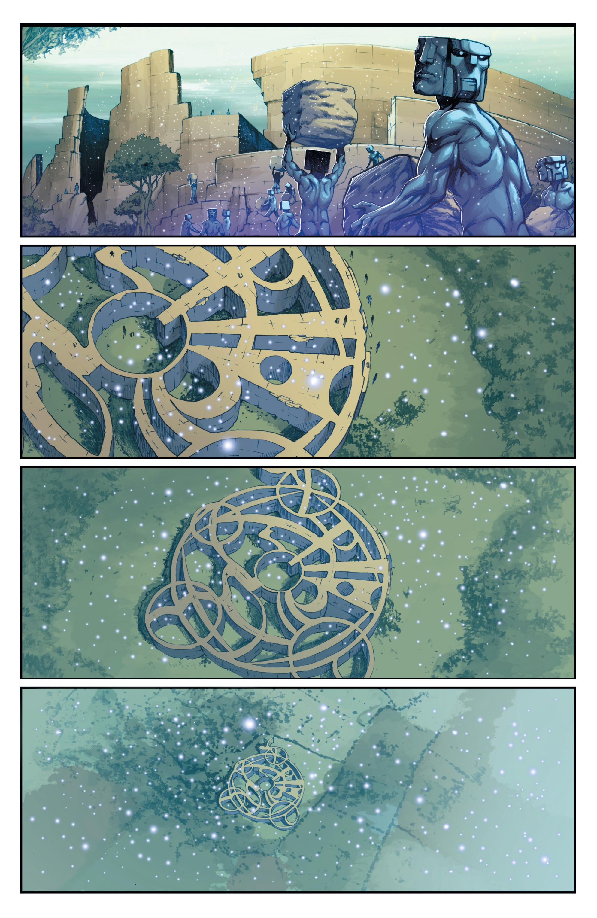 Read online Avengers (2013) comic -  Issue #Avengers (2013) _TPB 3 - 57