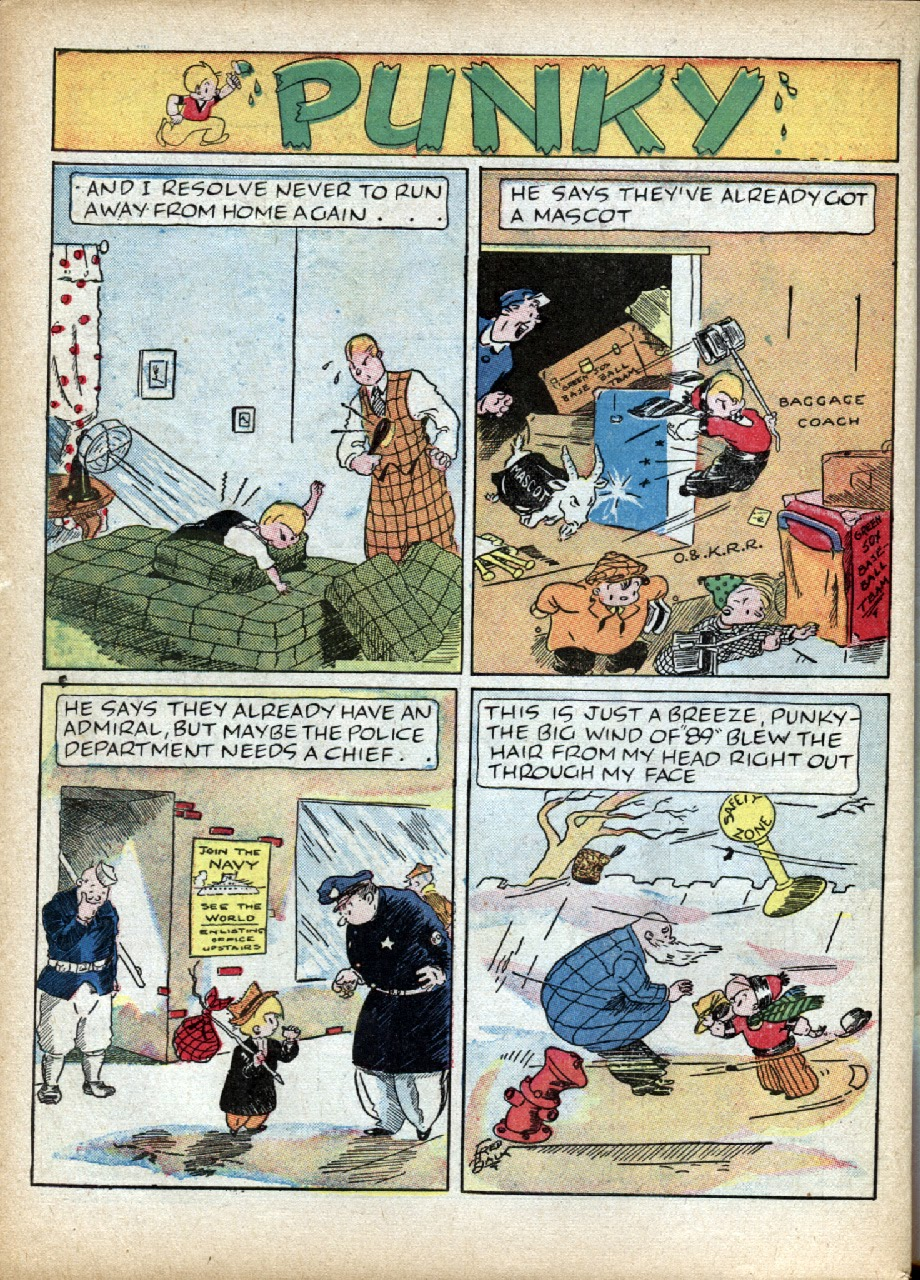 Read online Famous Funnies comic -  Issue #46 - 56