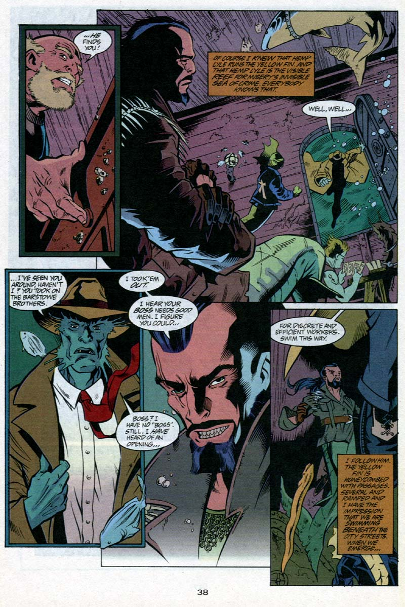 Read online Aquaman (1994) comic -  Issue #Aquaman (1994) _Annual 3 - 39