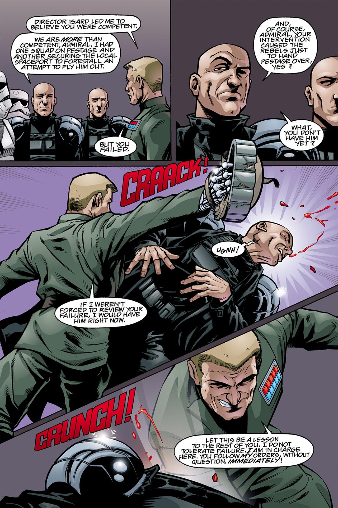 Read online Star Wars Omnibus comic -  Issue # Vol. 3 - 312