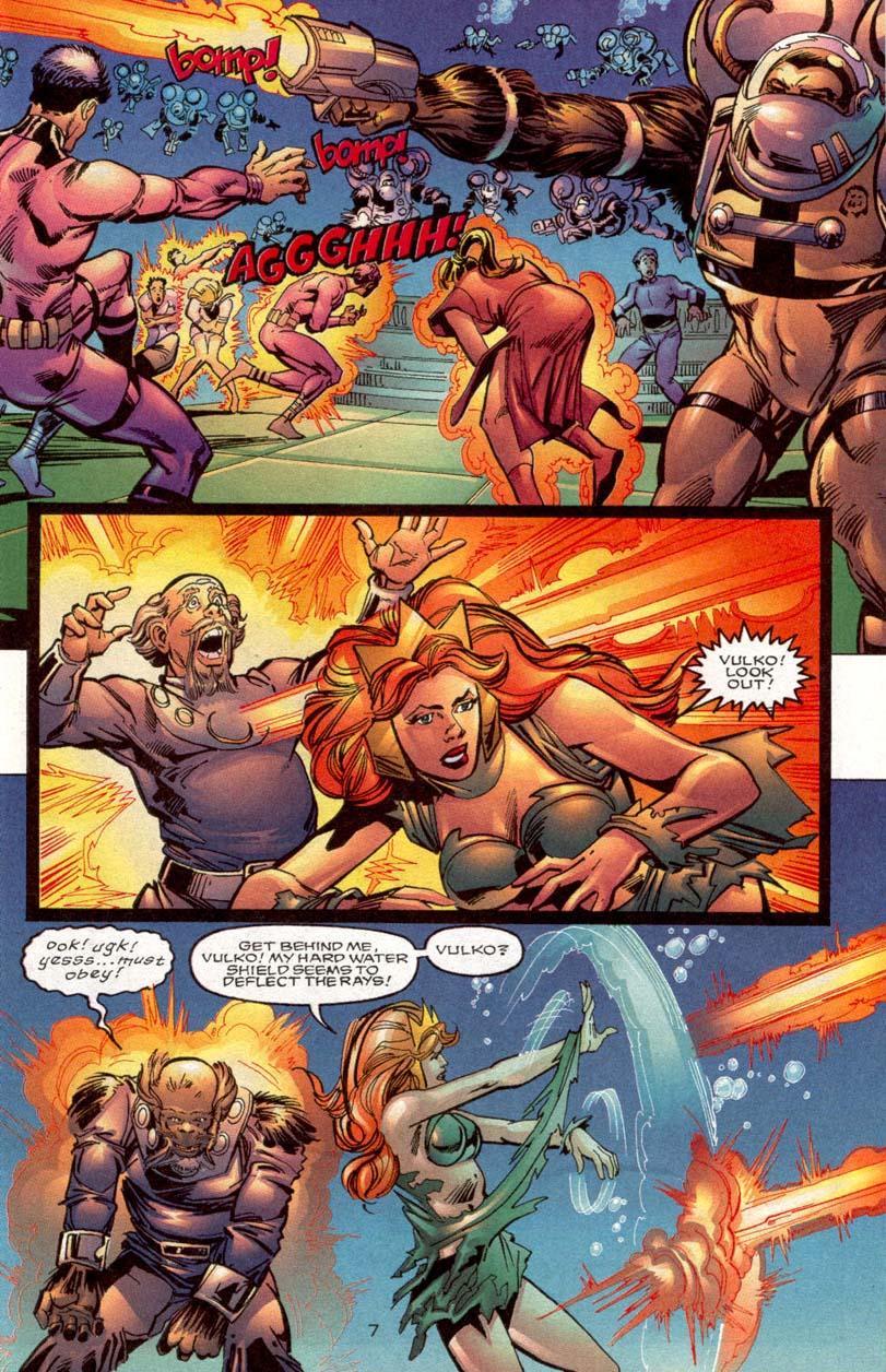 Read online Aquaman (1994) comic -  Issue #Aquaman (1994) _Annual 5 - 8
