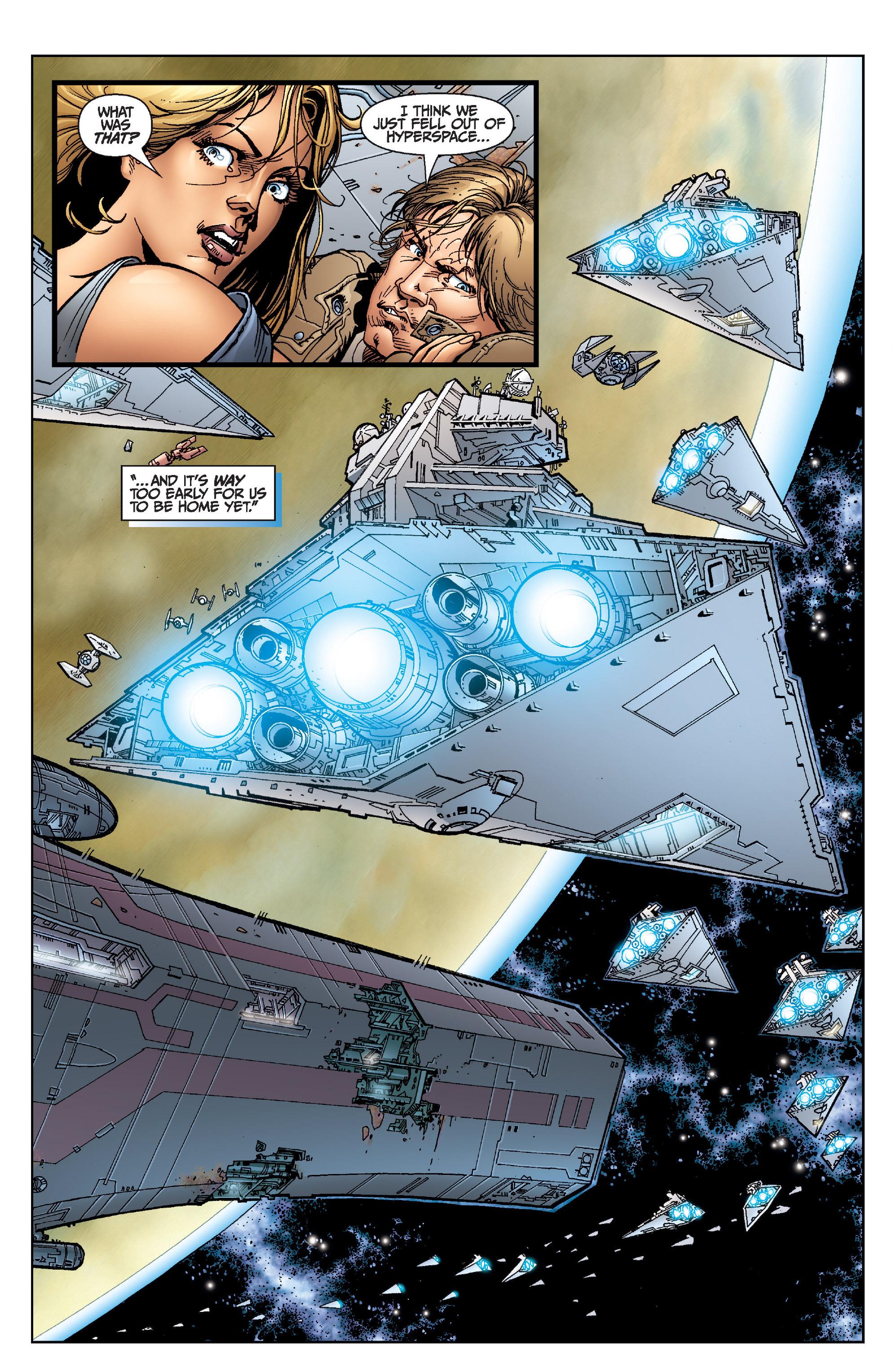Read online Star Wars Omnibus comic -  Issue # Vol. 20 - 309