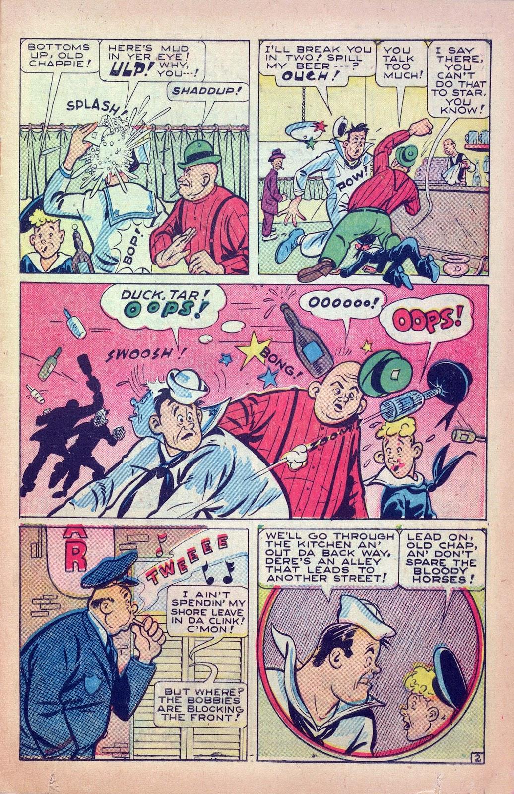 Read online Joker Comics comic -  Issue #21 - 11