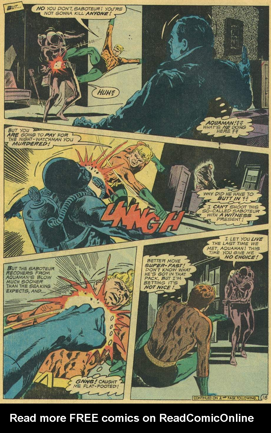 Read online Adventure Comics (1938) comic -  Issue #501 - 76