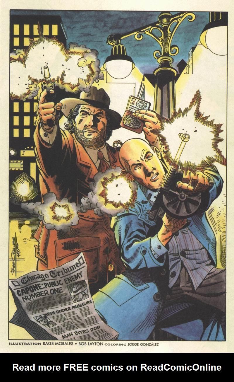 Read online Eternal Warrior (1992) comic -  Issue #8 - 39