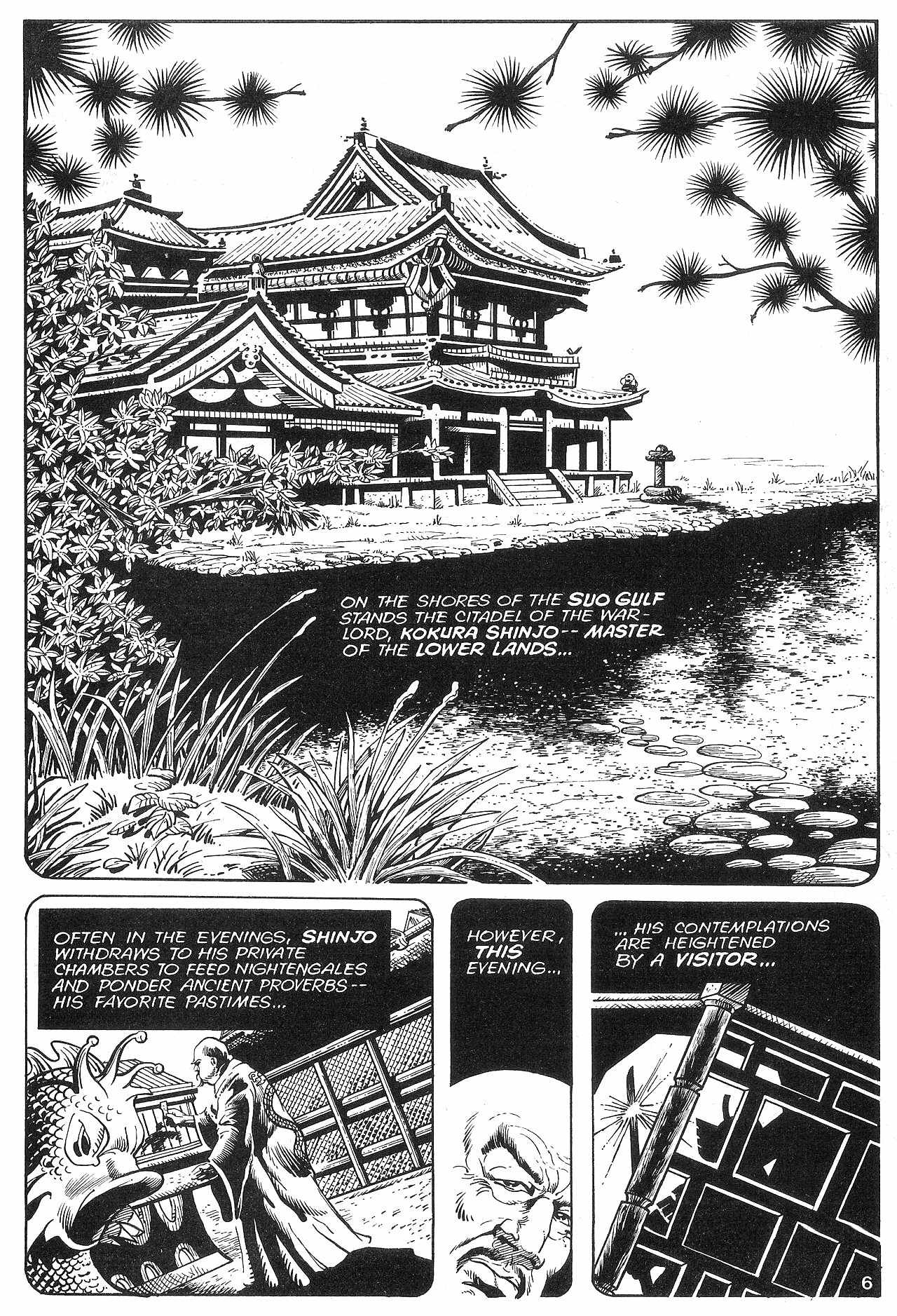 Read online Star*Reach comic -  Issue #11 - 39