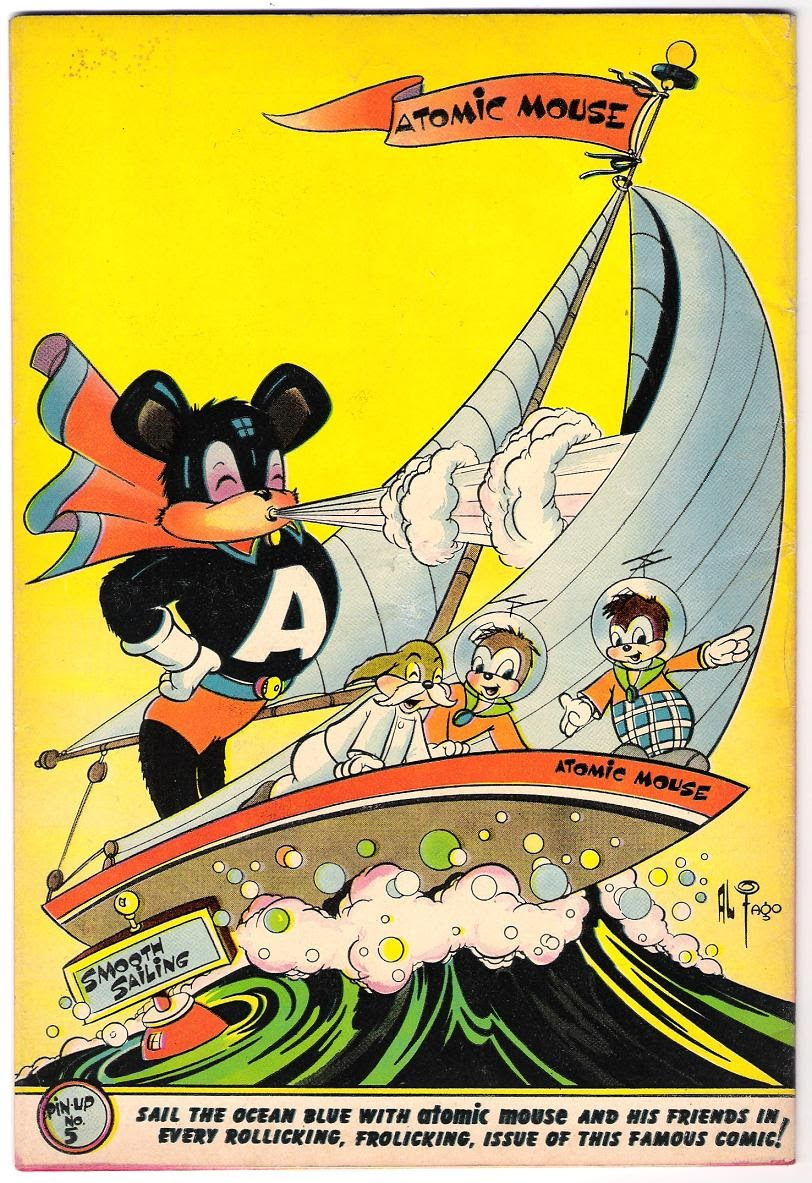 Atomic Mouse issue 5 - Page 36