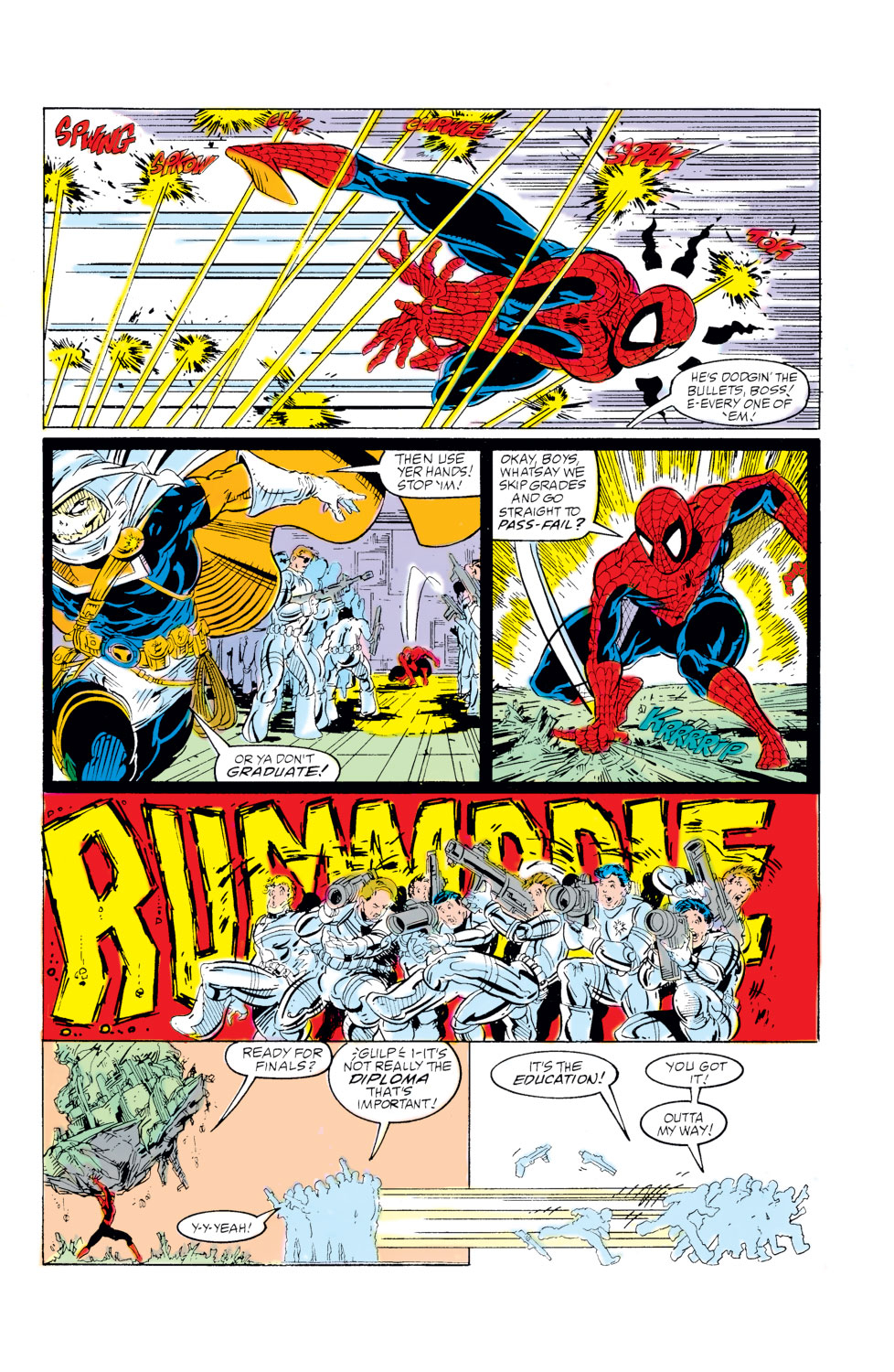 The Amazing Spider-Man (1963) 308 Page 18