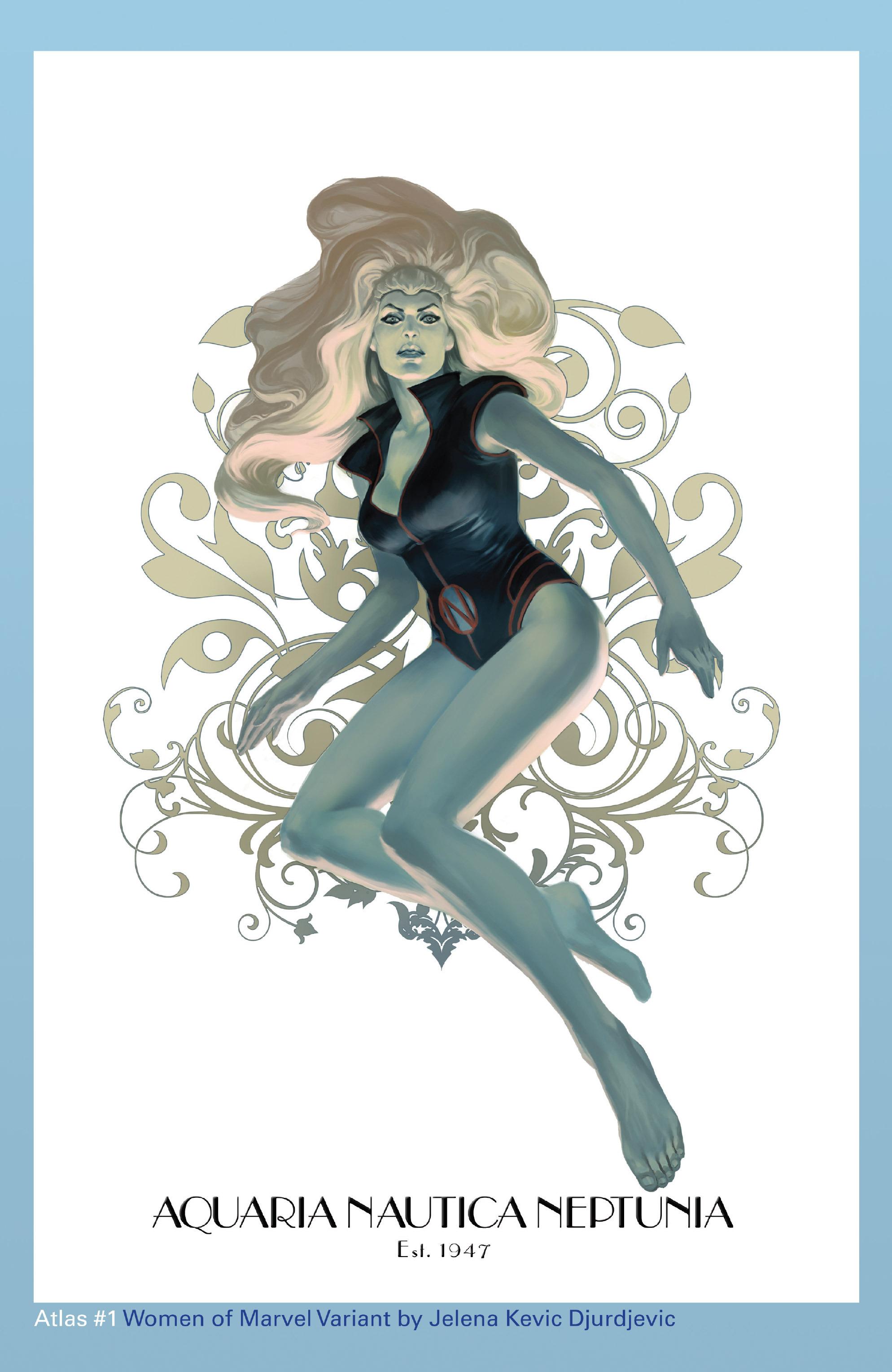 Read online Atlas comic -  Issue #Atlas _TPB - 185