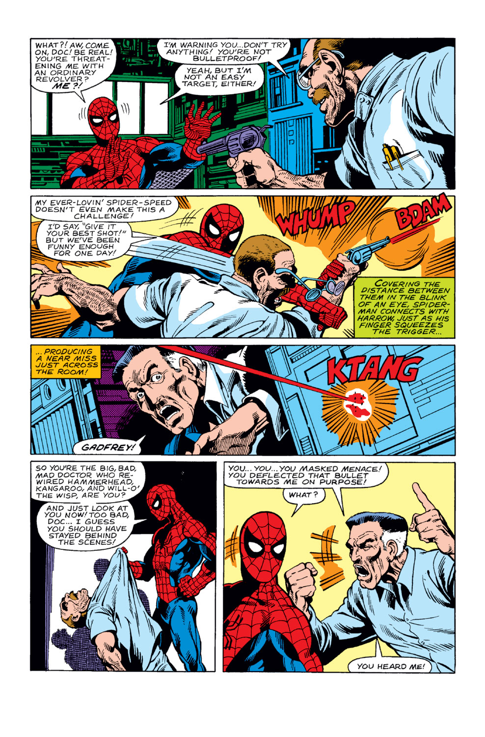 The Amazing Spider-Man (1963) 206 Page 16