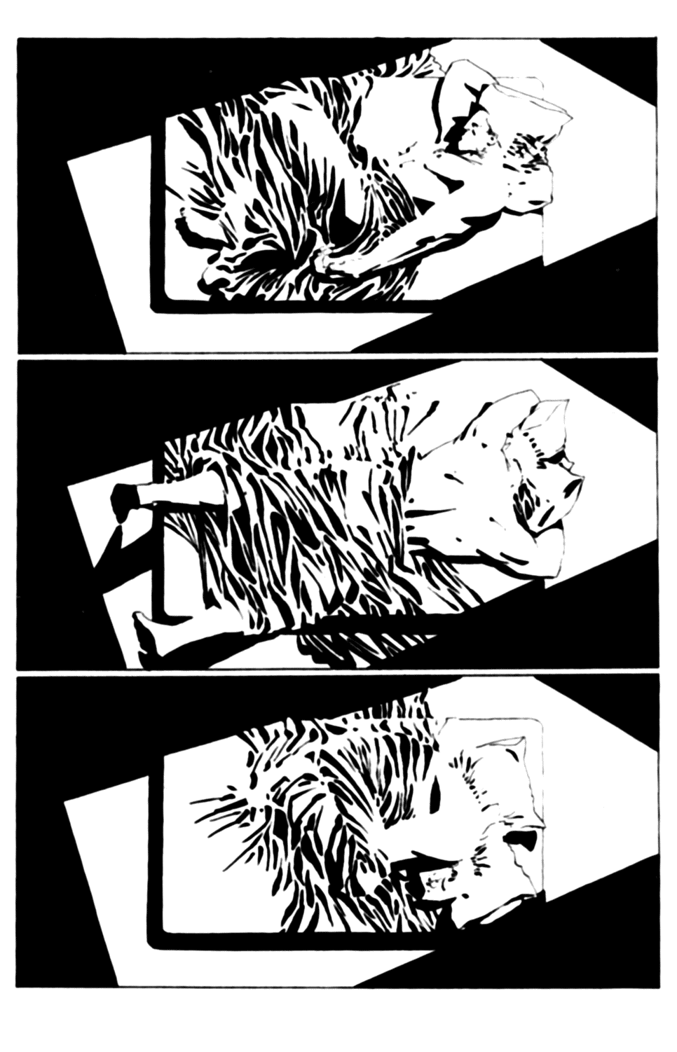 Read online Sin City comic -  Issue #6 - 2