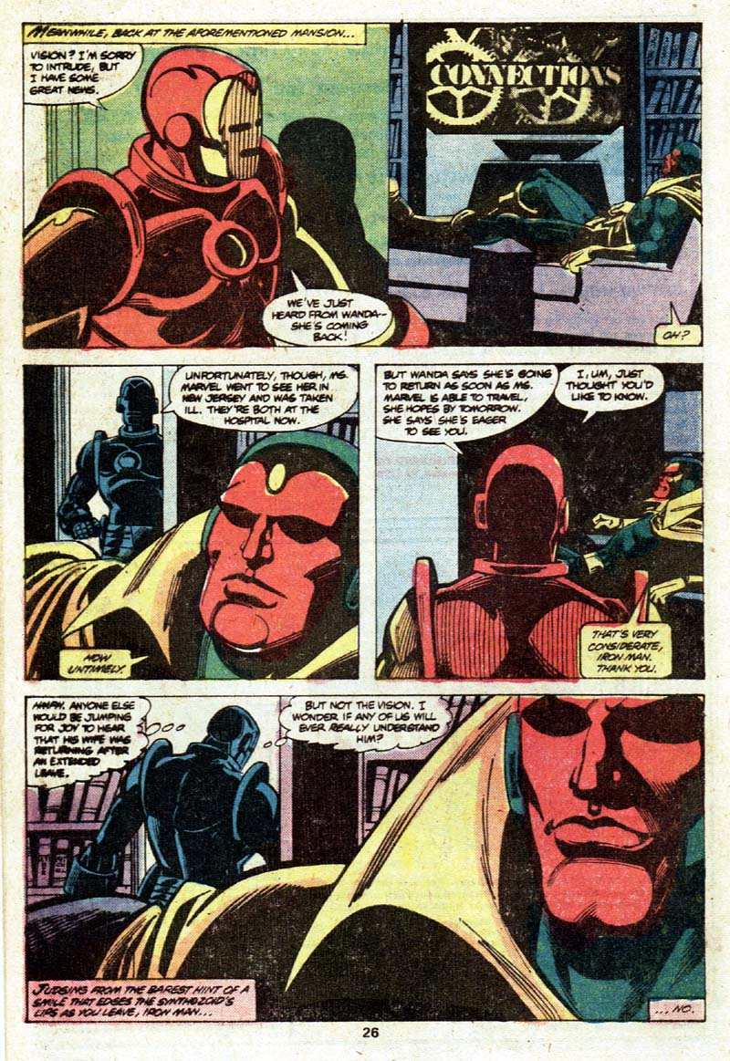 The Avengers (1963) 197 Page 15