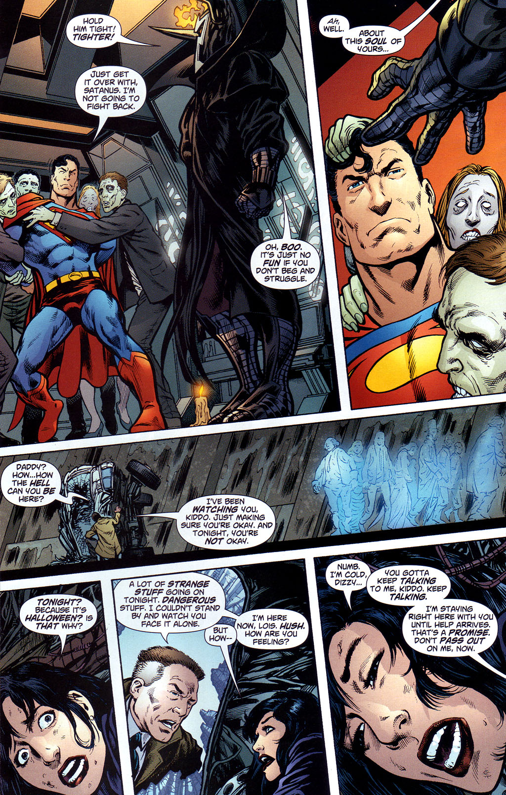 Action Comics (1938) 832 Page 14