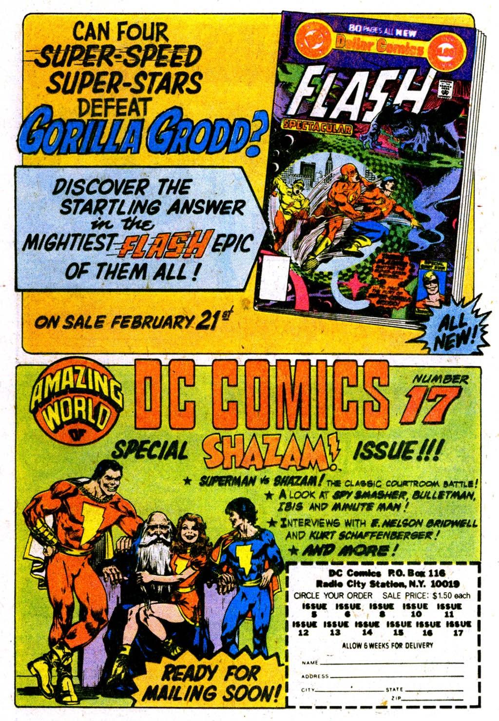 Read online Sgt. Rock comic -  Issue #316 - 20