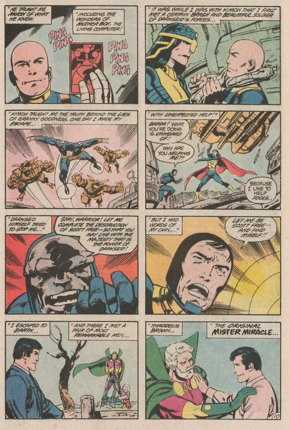 Action Comics (1938) 593 Page 10