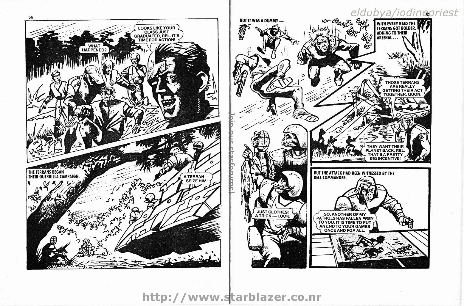 Starblazer issue 242 - Page 30
