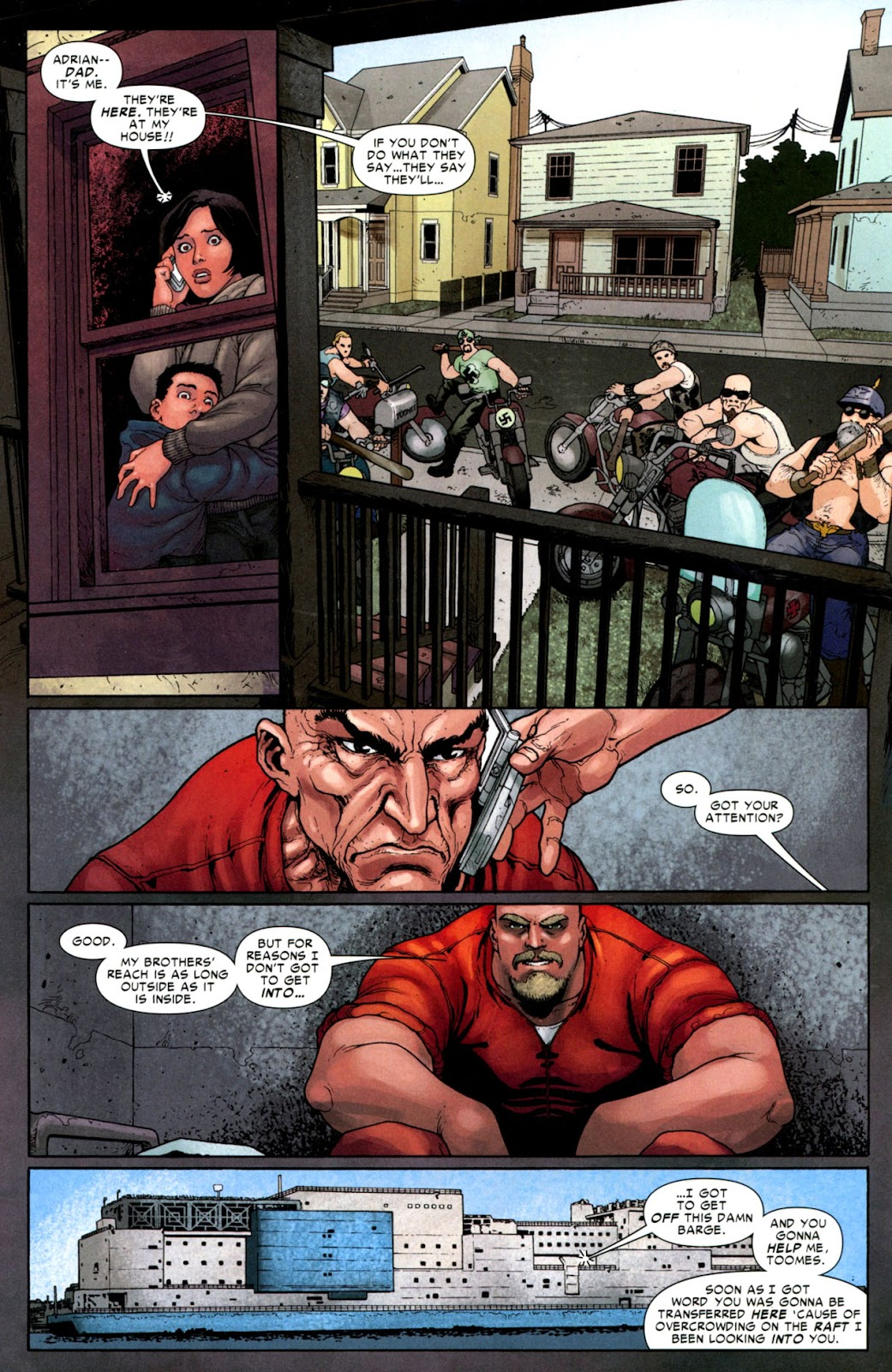 Web of Spider-Man (2009) Issue #5 #5 - English 6