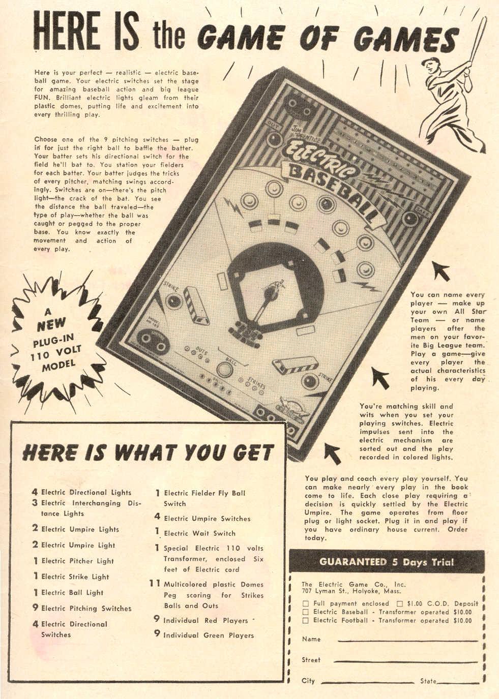 Read online Adventure Comics (1938) comic -  Issue #208 - 35