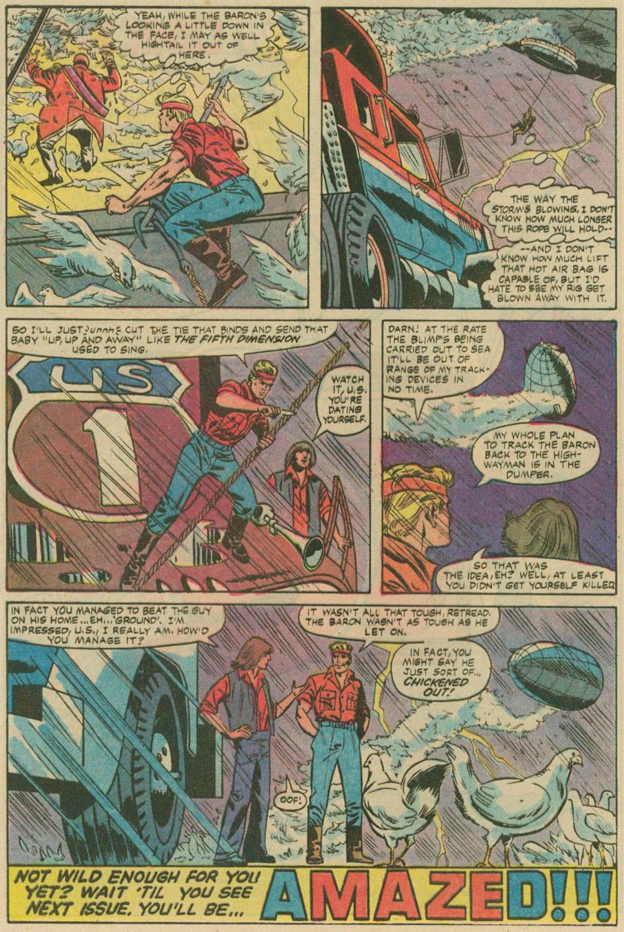 Read online U.S. 1 comic -  Issue #4 - 24
