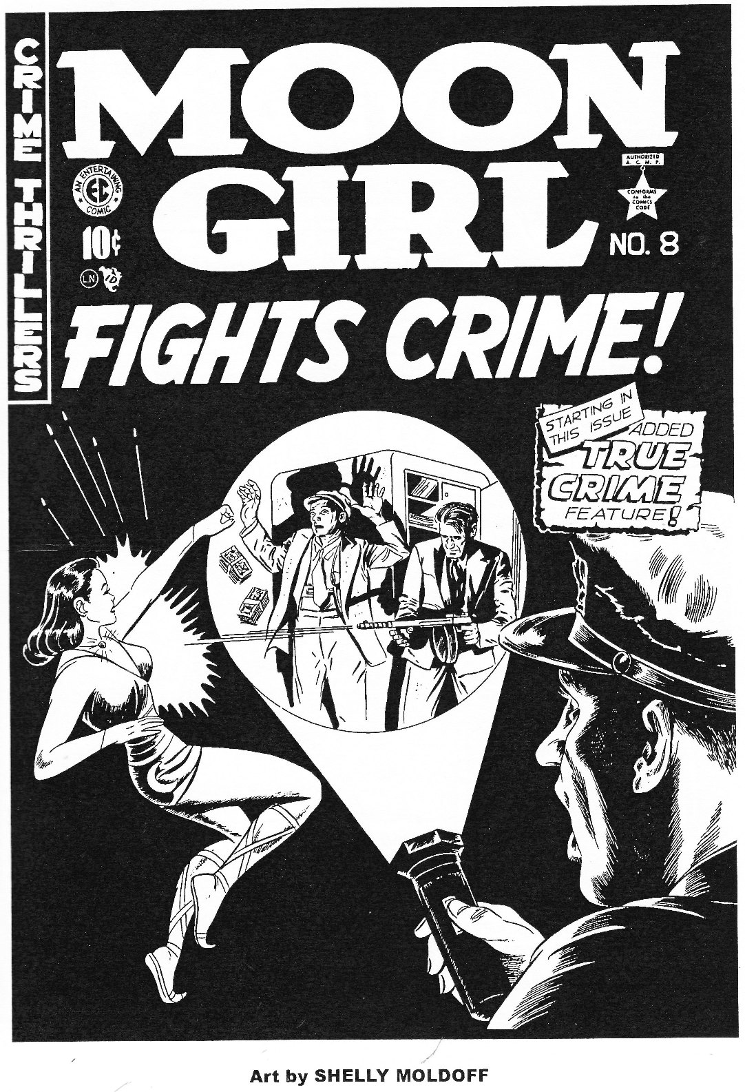 Read online Men of Mystery Comics comic -  Issue #73 - 49