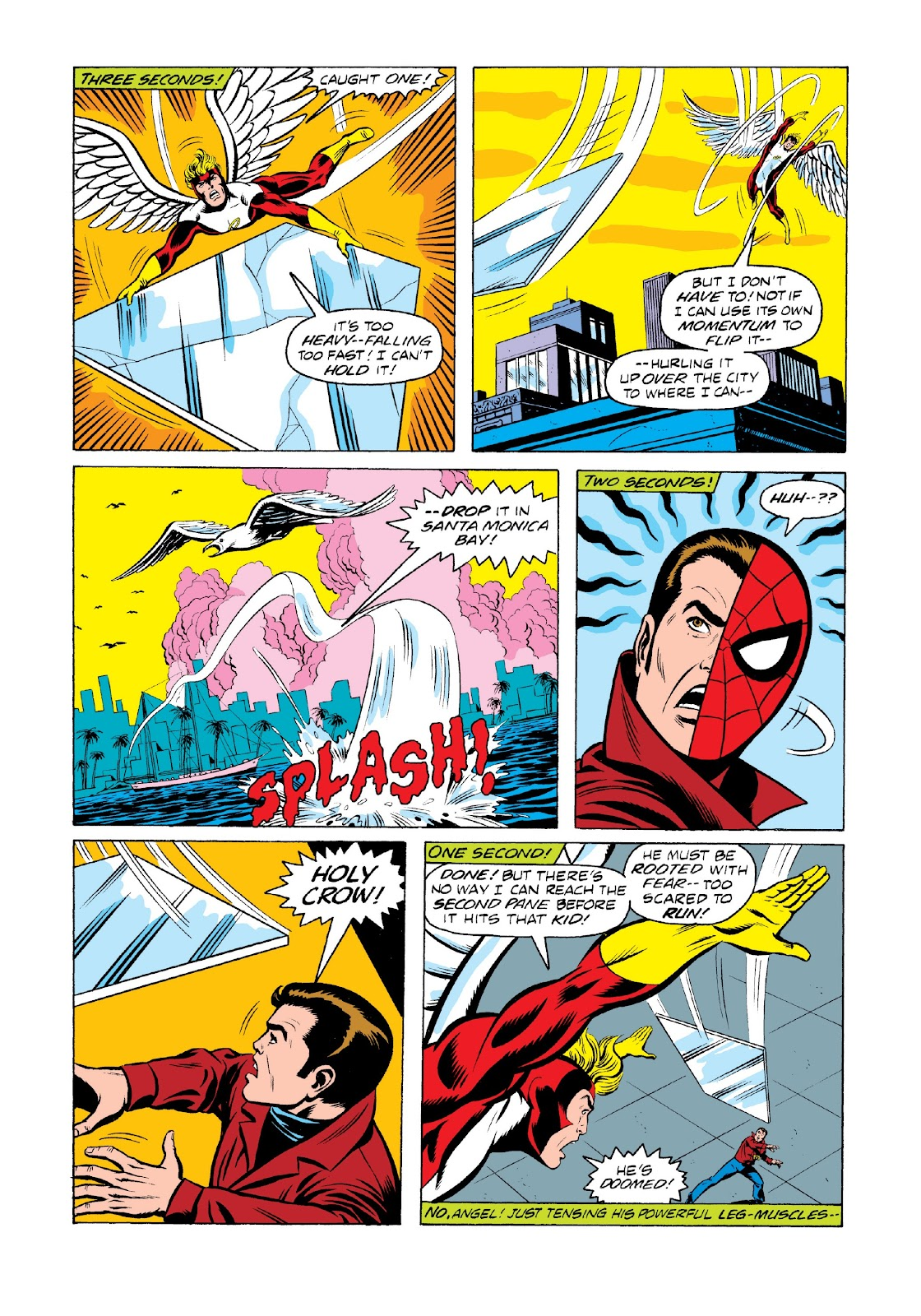 Read online Marvel Masterworks: The Spectacular Spider-Man comic -  Issue # TPB 2 (Part 1) - 31