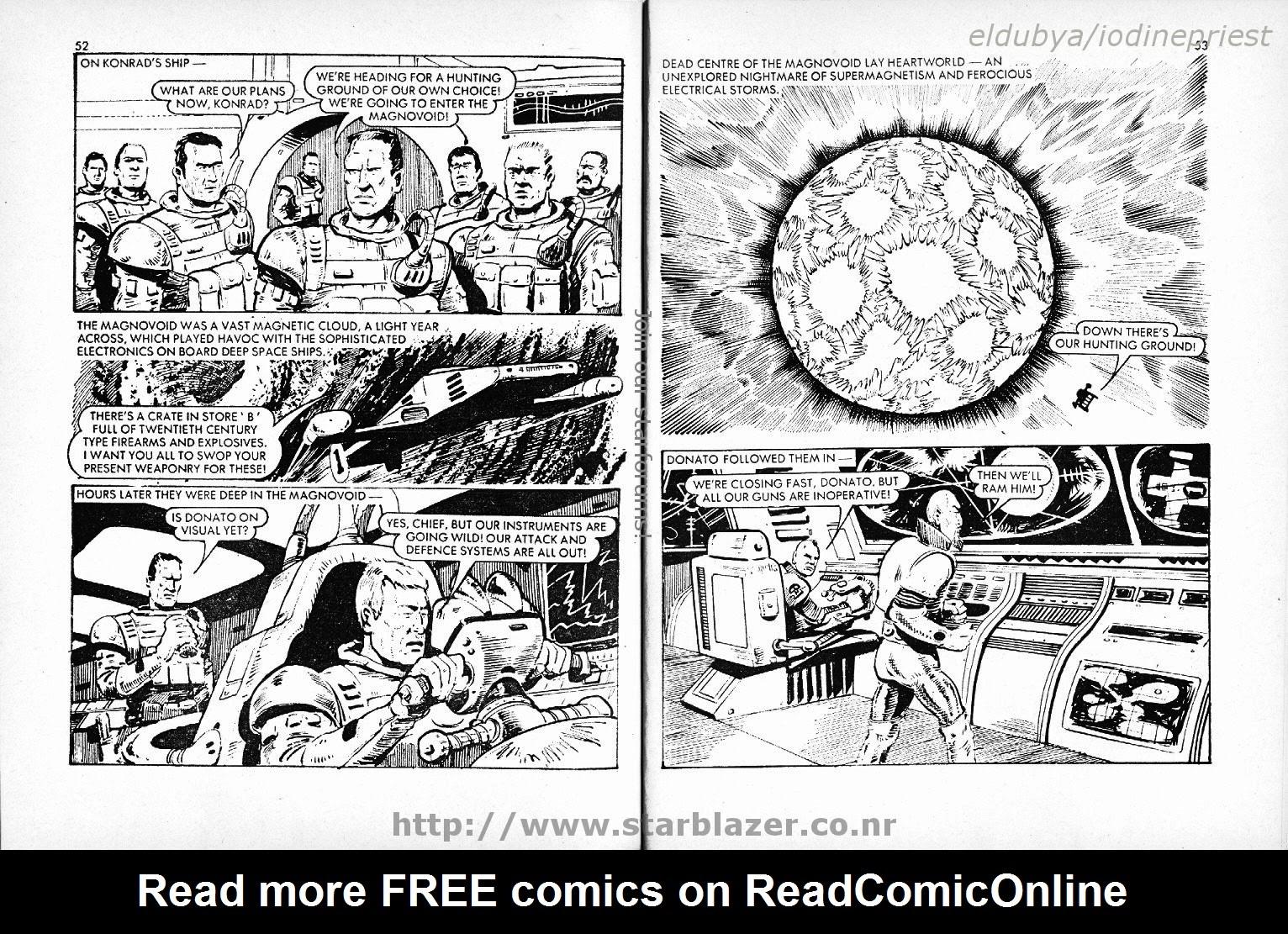 Starblazer issue 119 - Page 28