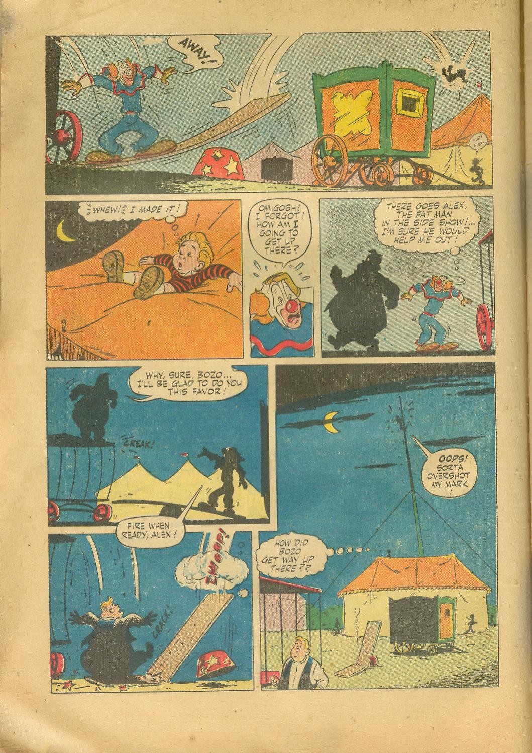 Four Color Comics issue 508 - Page 6