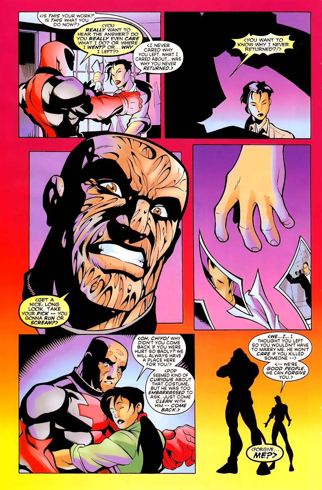 Read online Deadpool (2008) comic -  Issue #900 - 96