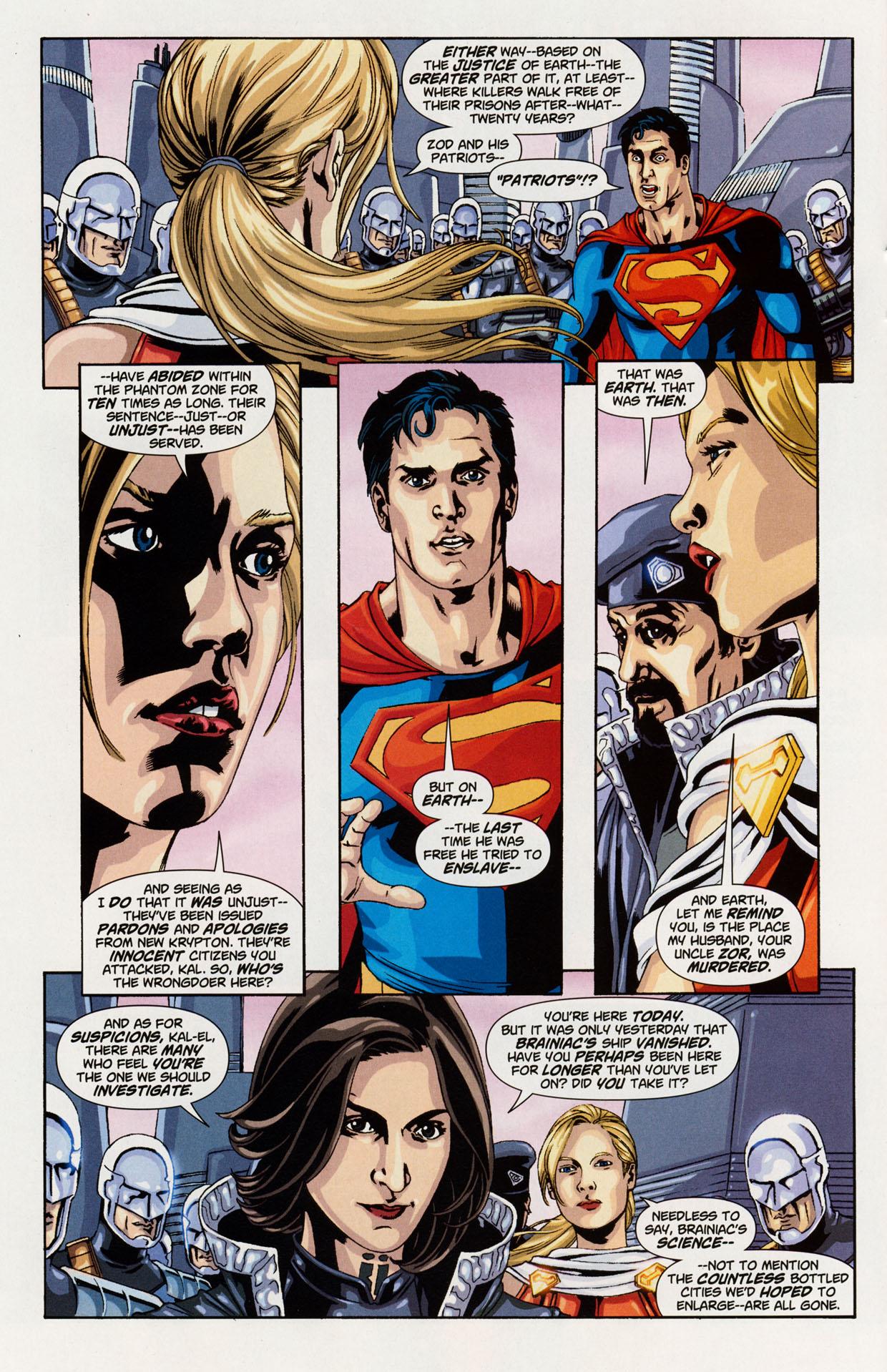 Action Comics (1938) 874 Page 8
