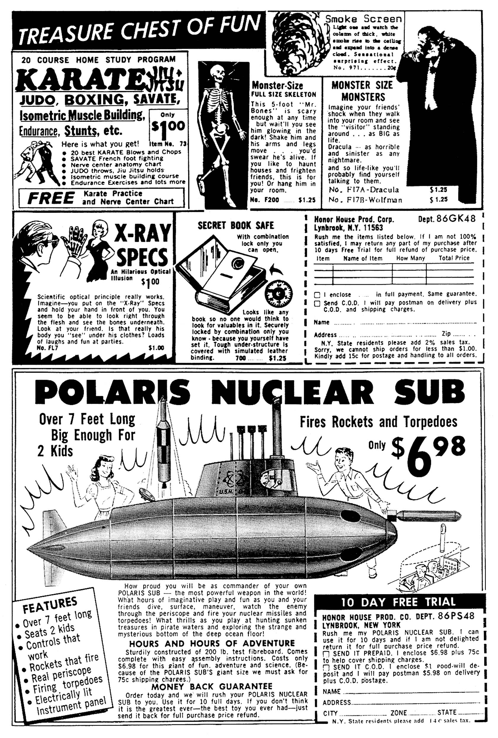 Read online Secret Six (1968) comic -  Issue #5 - 34