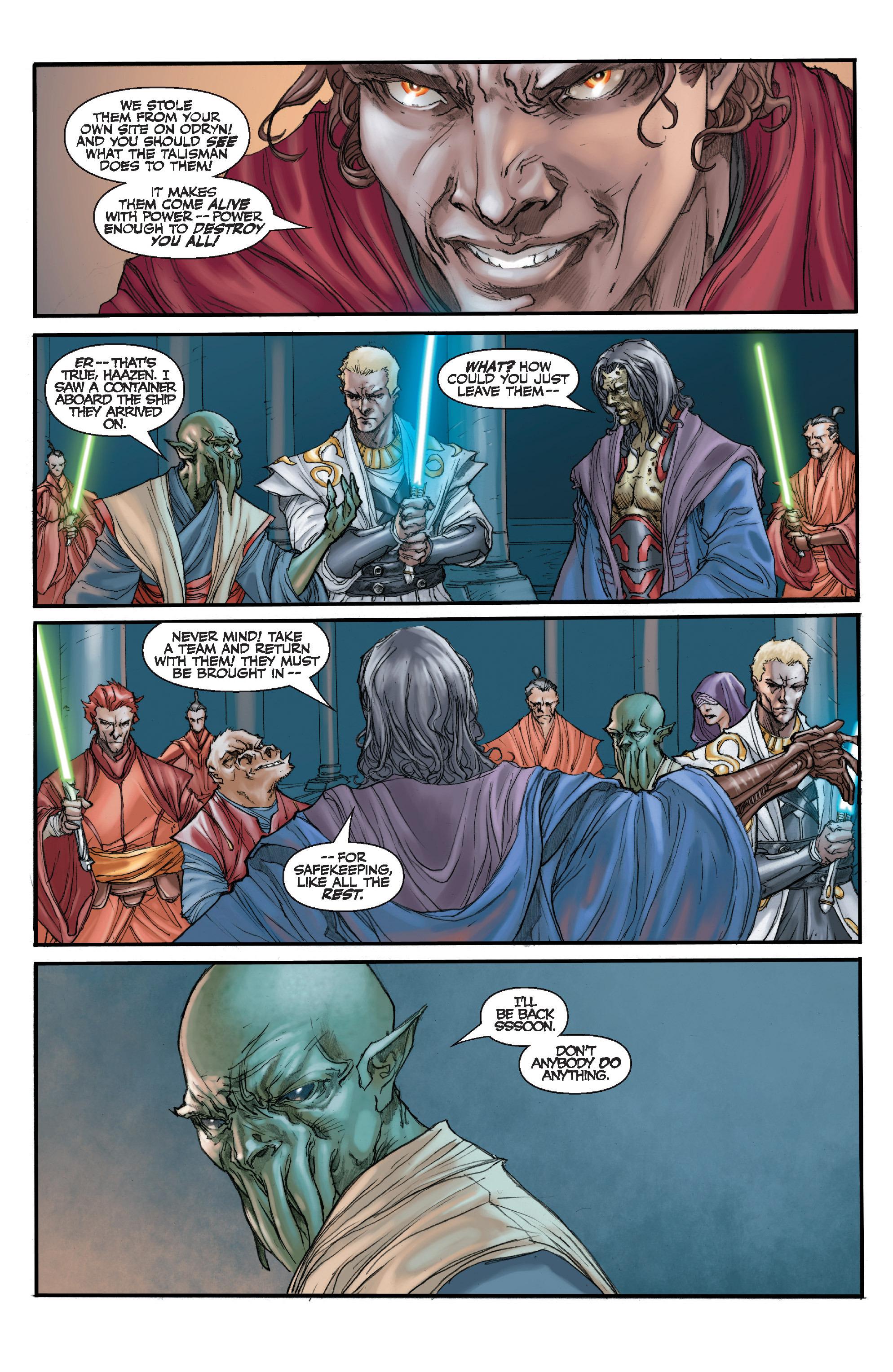 Read online Star Wars Omnibus comic -  Issue # Vol. 32 - 312