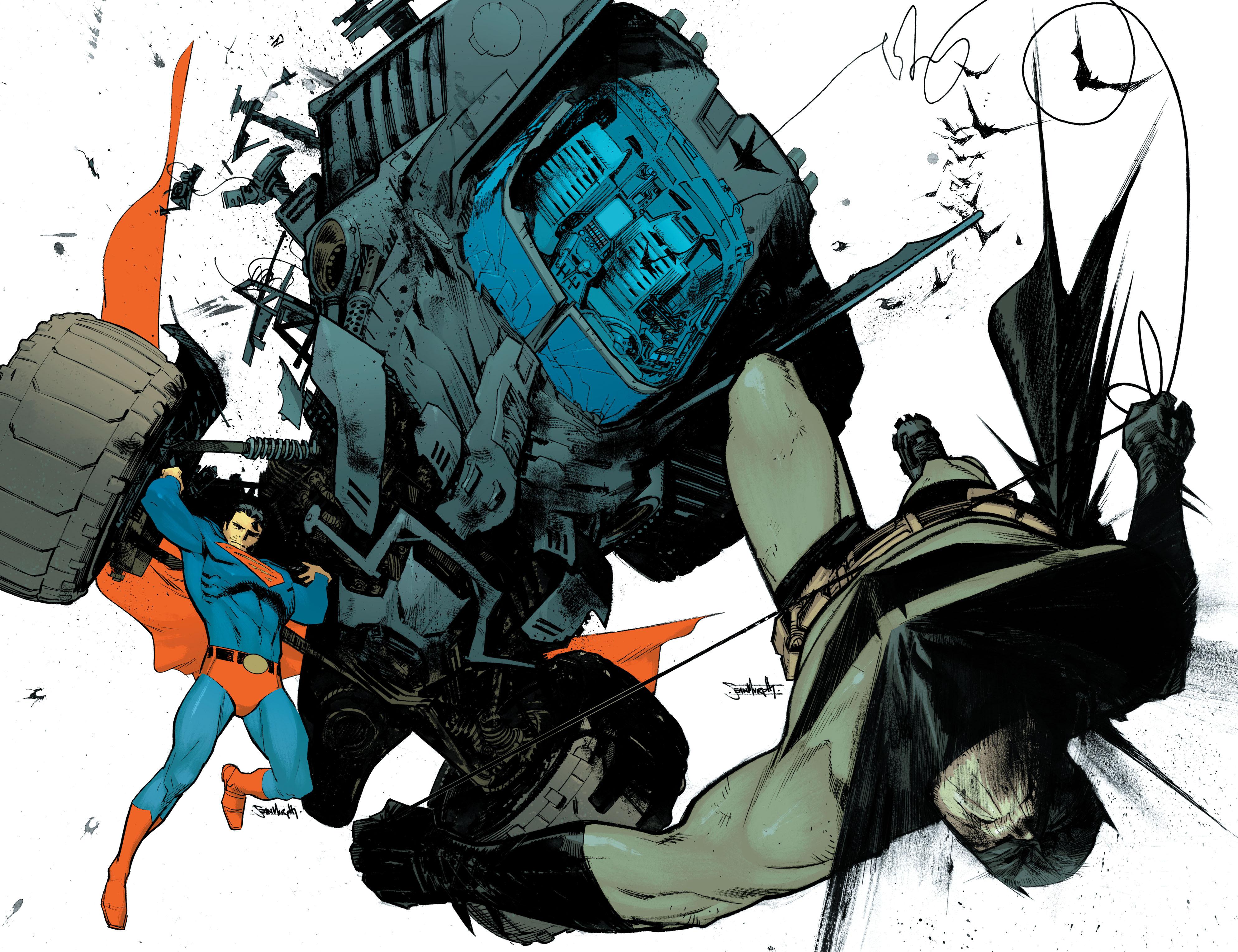 Read online Batman (2011) comic -  Issue # _TPB 9 - 166