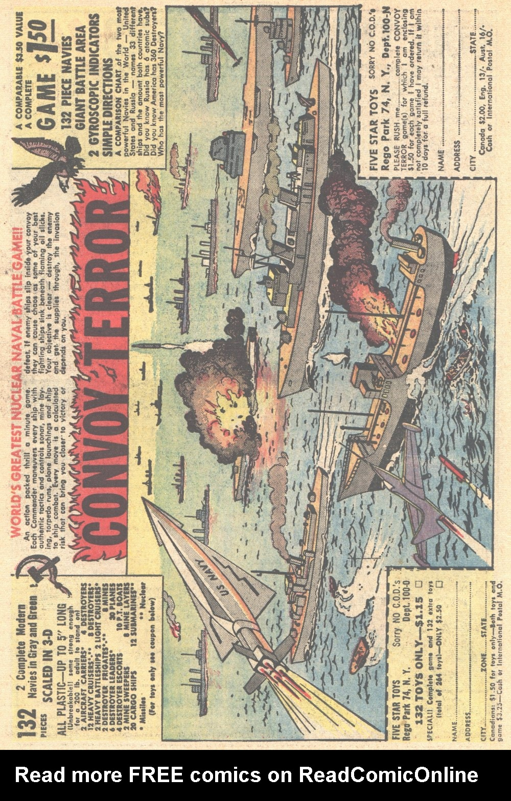 Read online Adventure Comics (1938) comic -  Issue #304 - 8