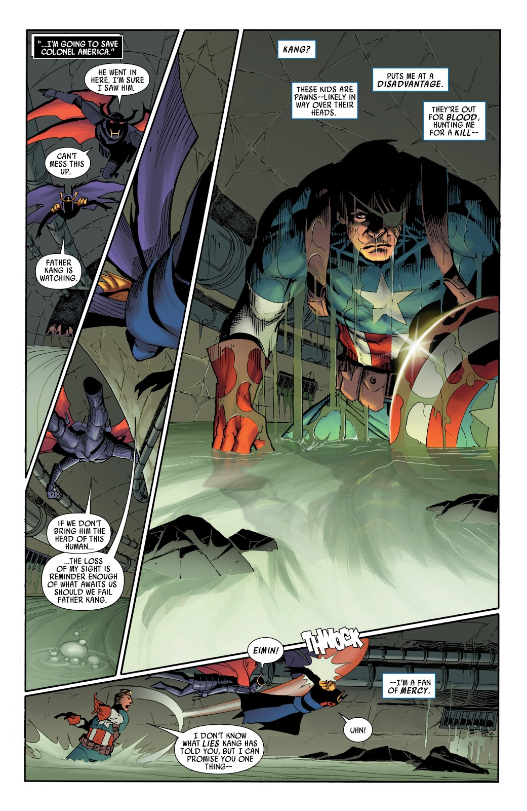 Read online Age of Ultron Companion comic -  Issue # TPB (Part 2) - 46