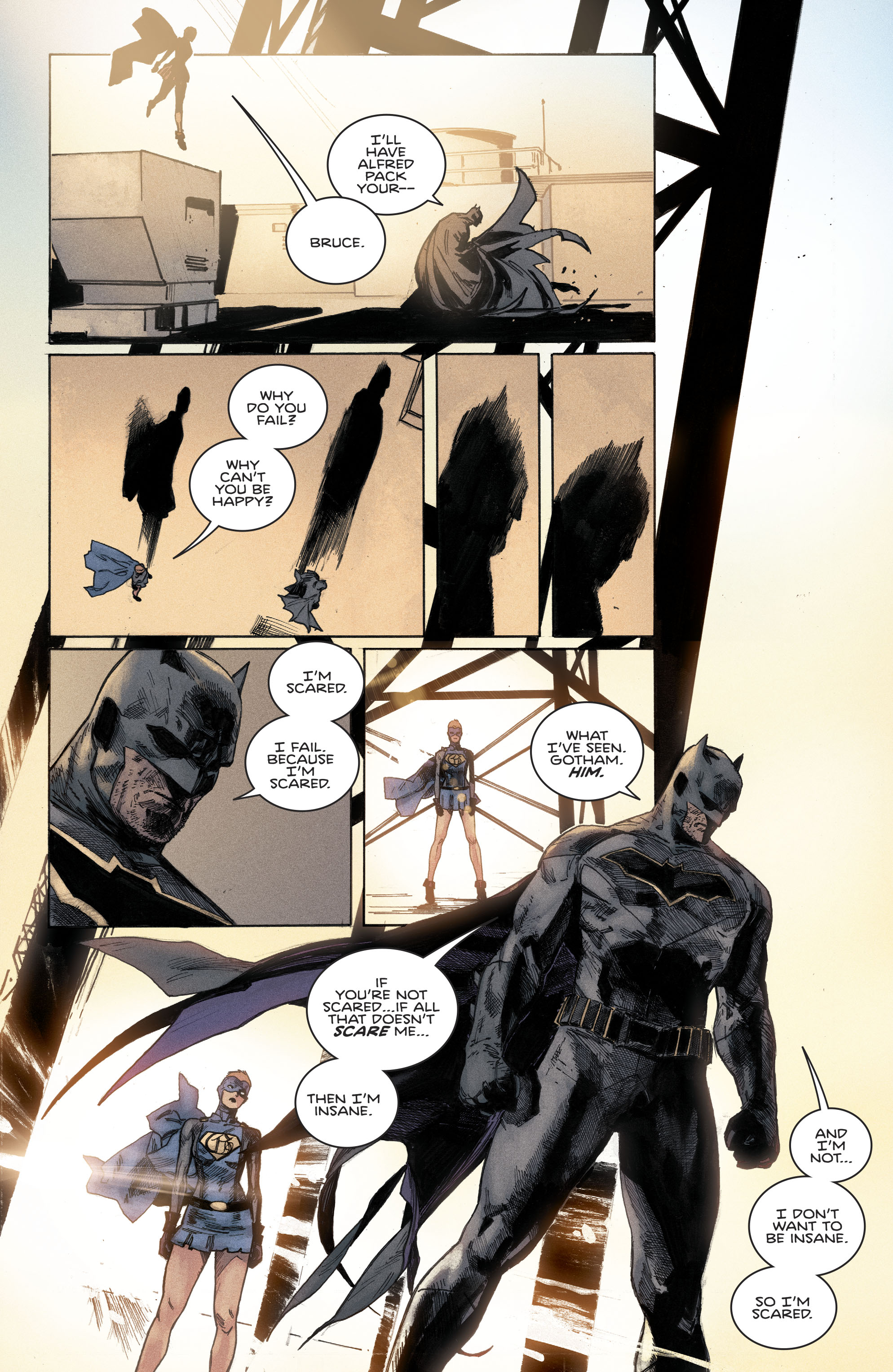 Read online Batman (2016) comic -  Issue #24 - 17
