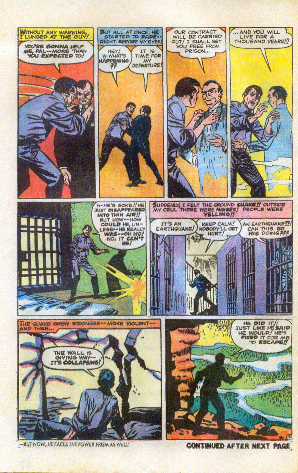 Crypt of Shadows (1973) issue 6 - Page 24