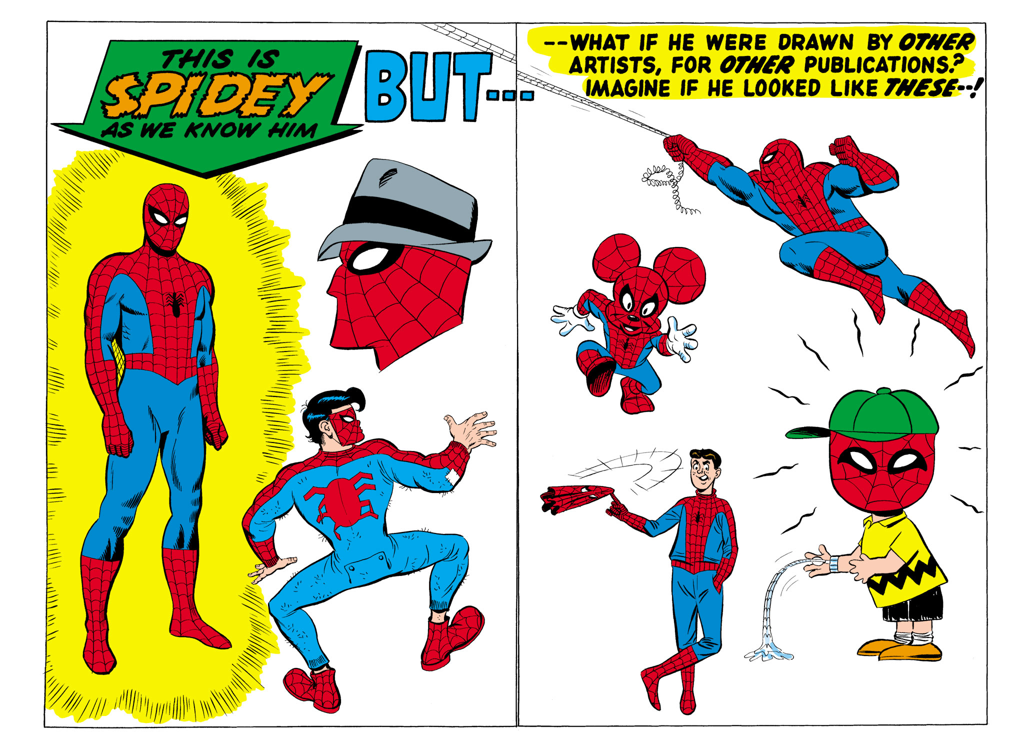 The Amazing Spider-Man (1963) _Annual_5 Page 47